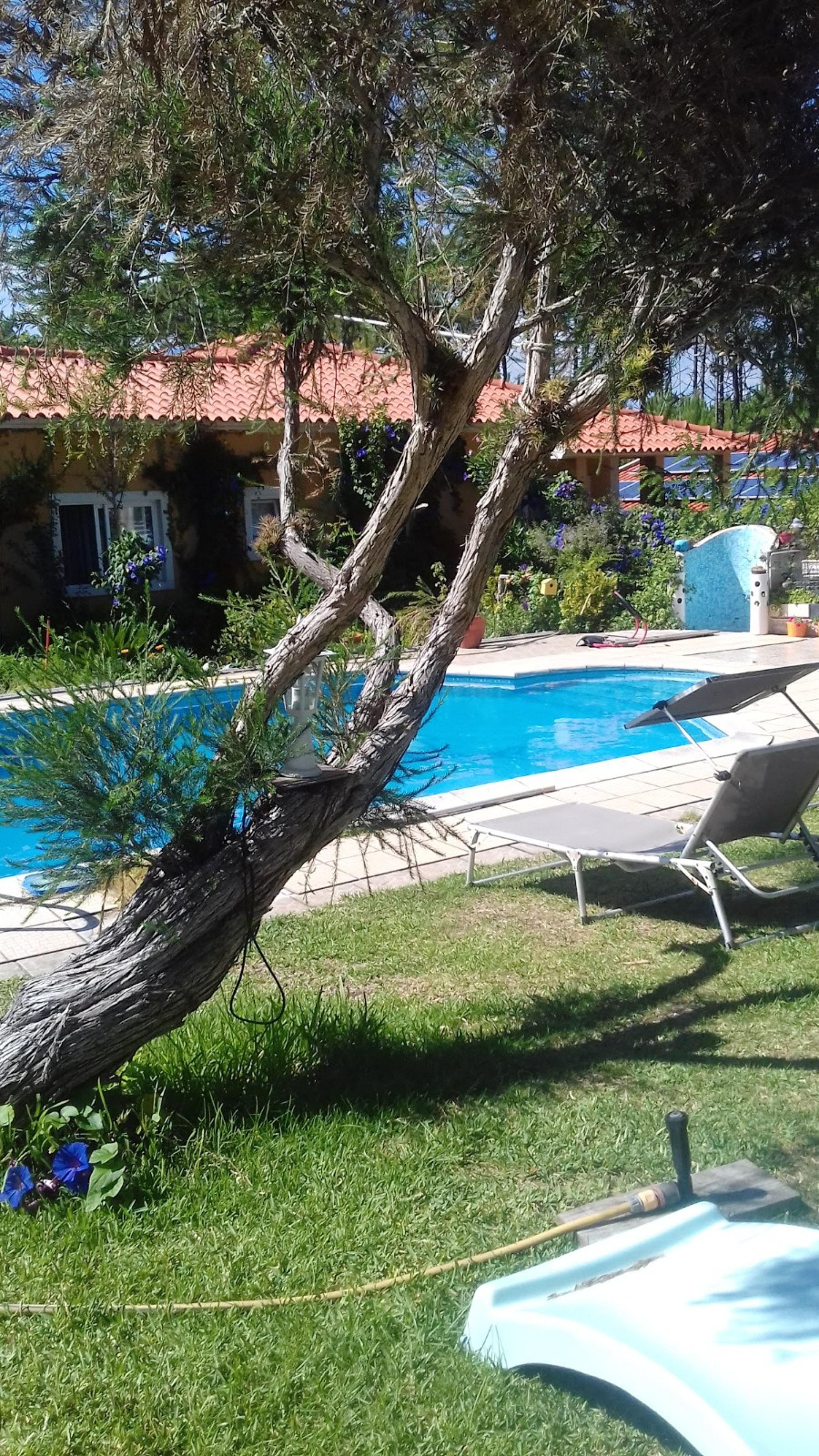 Holiday house Haus mit einem Schlafzimmer in Nazaré mit Pool, eingezäuntem Garten und W-LAN - 7 km vom S (2410448), Nazaré, Costa de Prata, Central-Portugal, Portugal, picture 32