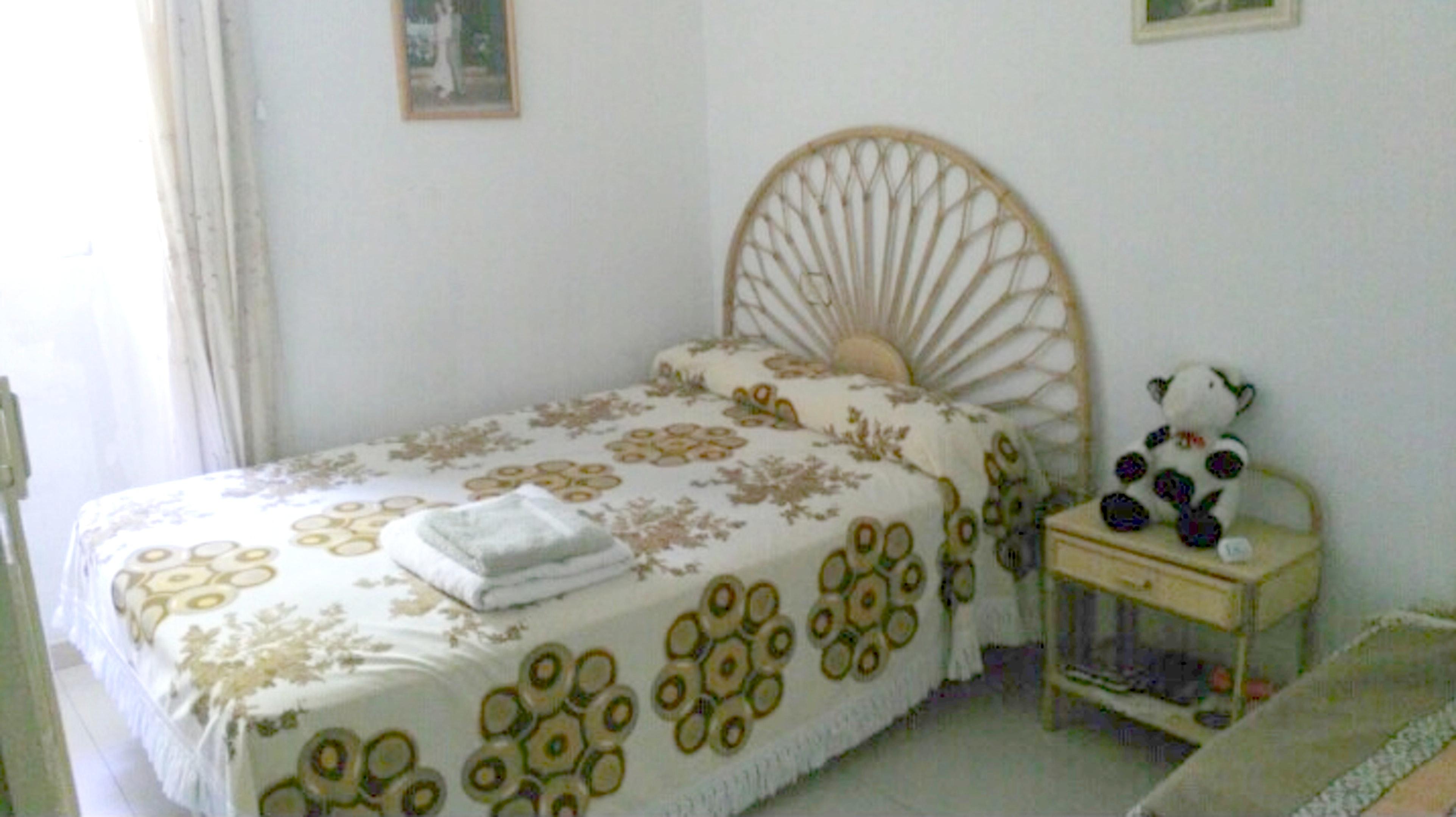 Ferienhaus Haus mit 4 Schlafzimmern in Baralla mit möbliertem Garten (2202040), Baralla, Lugo, Galicien, Spanien, Bild 8
