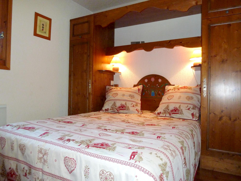 Ferienwohnung Wohnung mit einem Schlafzimmer in Les Houches mit toller Aussicht auf die Berge, Pool und  (2591443), Les Houches, Hochsavoyen, Rhône-Alpen, Frankreich, Bild 5