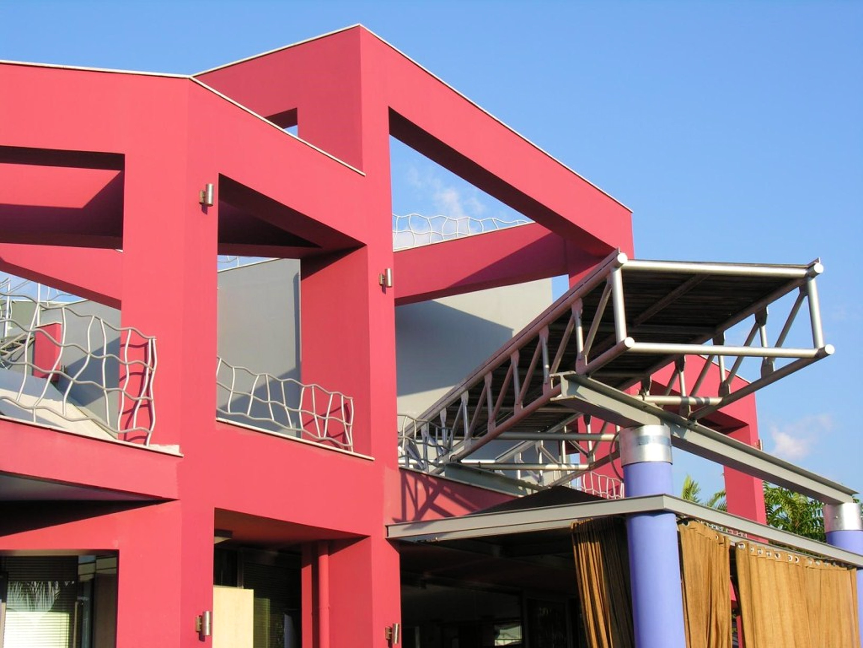 Ferienhaus Villa mit 4 Schlafzimmern in Eretria mit herrlichem Meerblick, privatem Pool, eingezäuntem (2201213), Eretria Evia, , Euböa, Griechenland, Bild 4