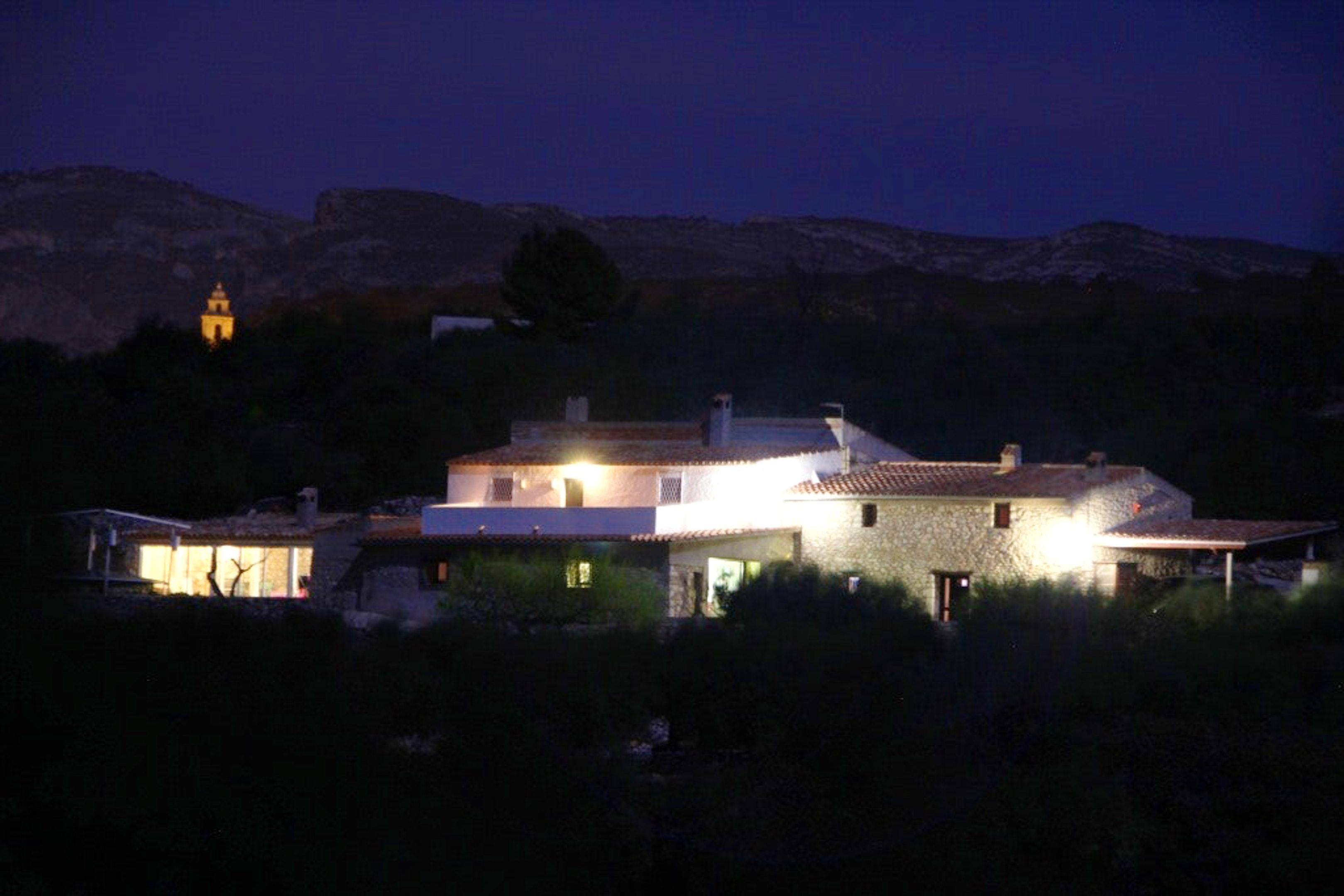 Ferienhaus Haus mit 3 Schlafzimmern in Rossell mit herrlichem Meerblick und eingezäuntem Garten - 35  (2202082), Rossell, Provinz Castellón, Valencia, Spanien, Bild 20
