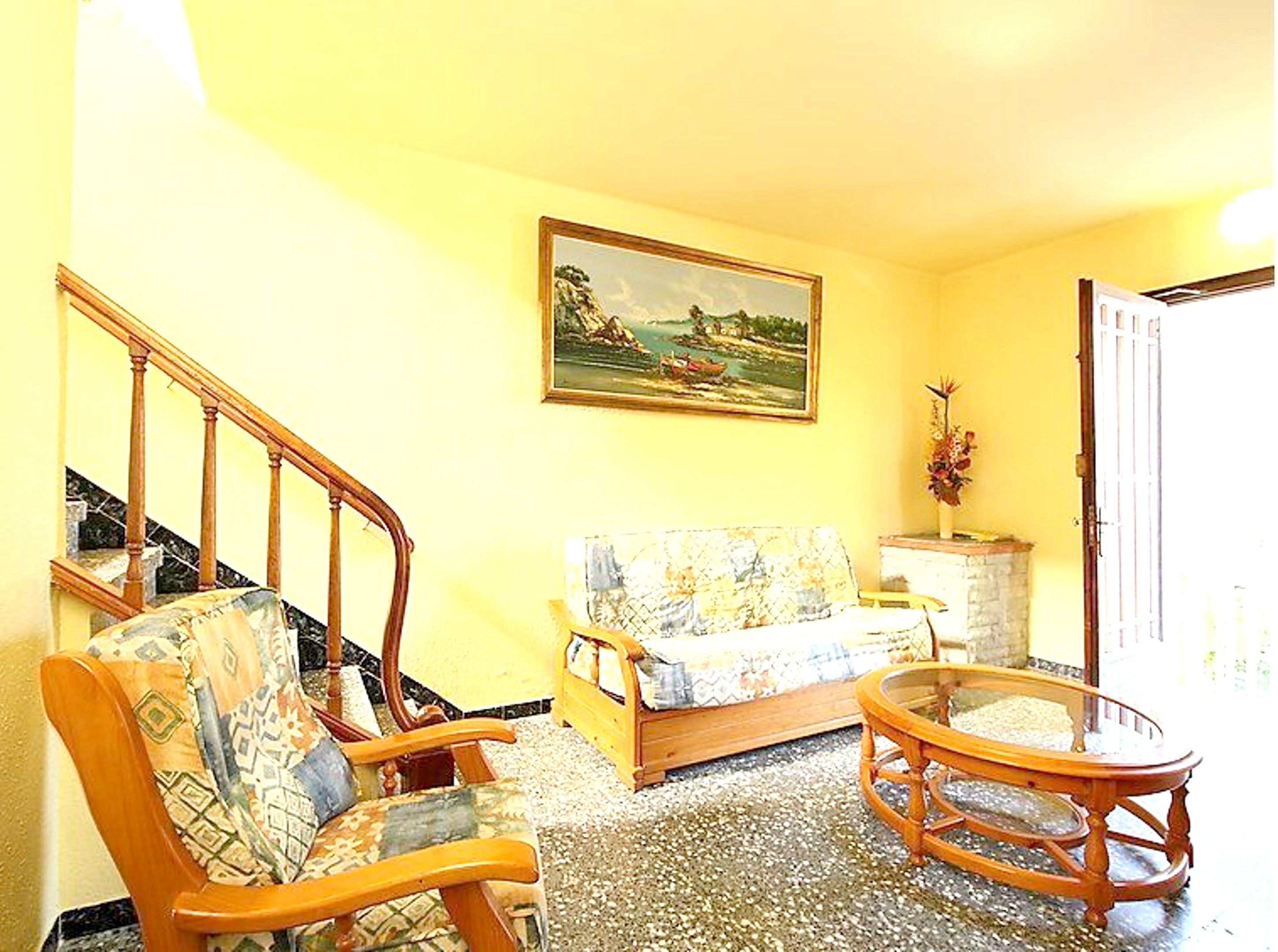 Ferienhaus Villa mit 6 Schlafzimmern in Canyelles mit toller Aussicht auf die Berge, privatem Pool, e (2339365), Canyelles, Costa del Garraf, Katalonien, Spanien, Bild 3