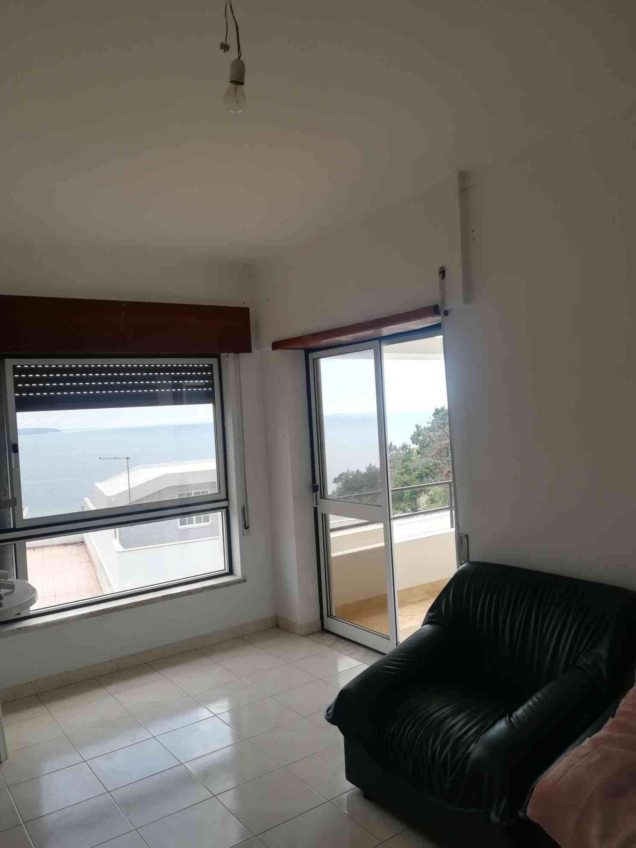 Holiday apartment Wohnung mit 3 Schlafzimmern in Nazaré mit herrlichem Meerblick und möblierter Terrasse (2639548), Nazaré, Costa de Prata, Central-Portugal, Portugal, picture 6