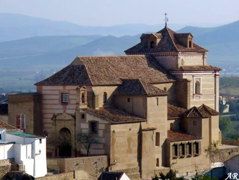 Ferienwohnung Wohnung mit 3 Schlafzimmern in Antequera mit möblierter Terrasse und W-LAN (2706842), Antequera, Malaga, Andalusien, Spanien, Bild 62