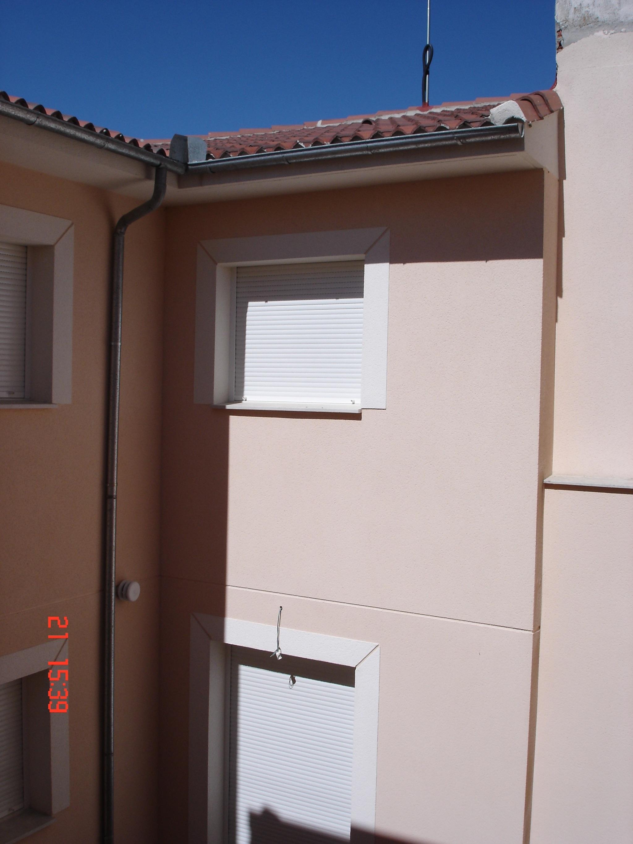 Ferienwohnung Wohnung mit 4 Schlafzimmern in Aldea Real mit Terrasse (2202151), Aldea Real, Segovia, Kastilien-León, Spanien, Bild 15