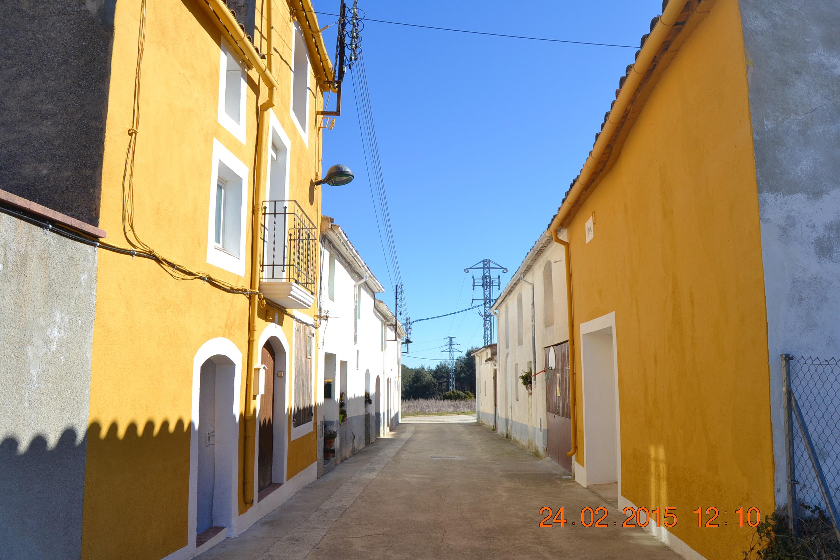 Ferienhaus Haus mit 4 Schlafzimmern in Sant Pere Sacarrera mit toller Aussicht auf die Berge, möblier (2217248), Sant Pere Sacarrera, Barcelona, Katalonien, Spanien, Bild 2