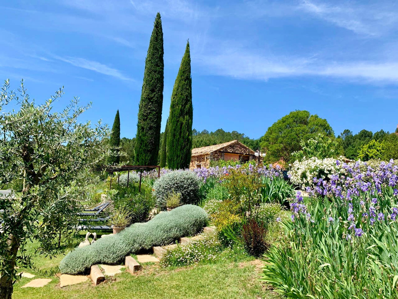 Holiday house Haus mit 2 Schlafzimmern in Roussillon mit Pool, eingezäuntem Garten und W-LAN (2818064), Roussillon, Vaucluse, Provence - Alps - Côte d'Azur, France, picture 32