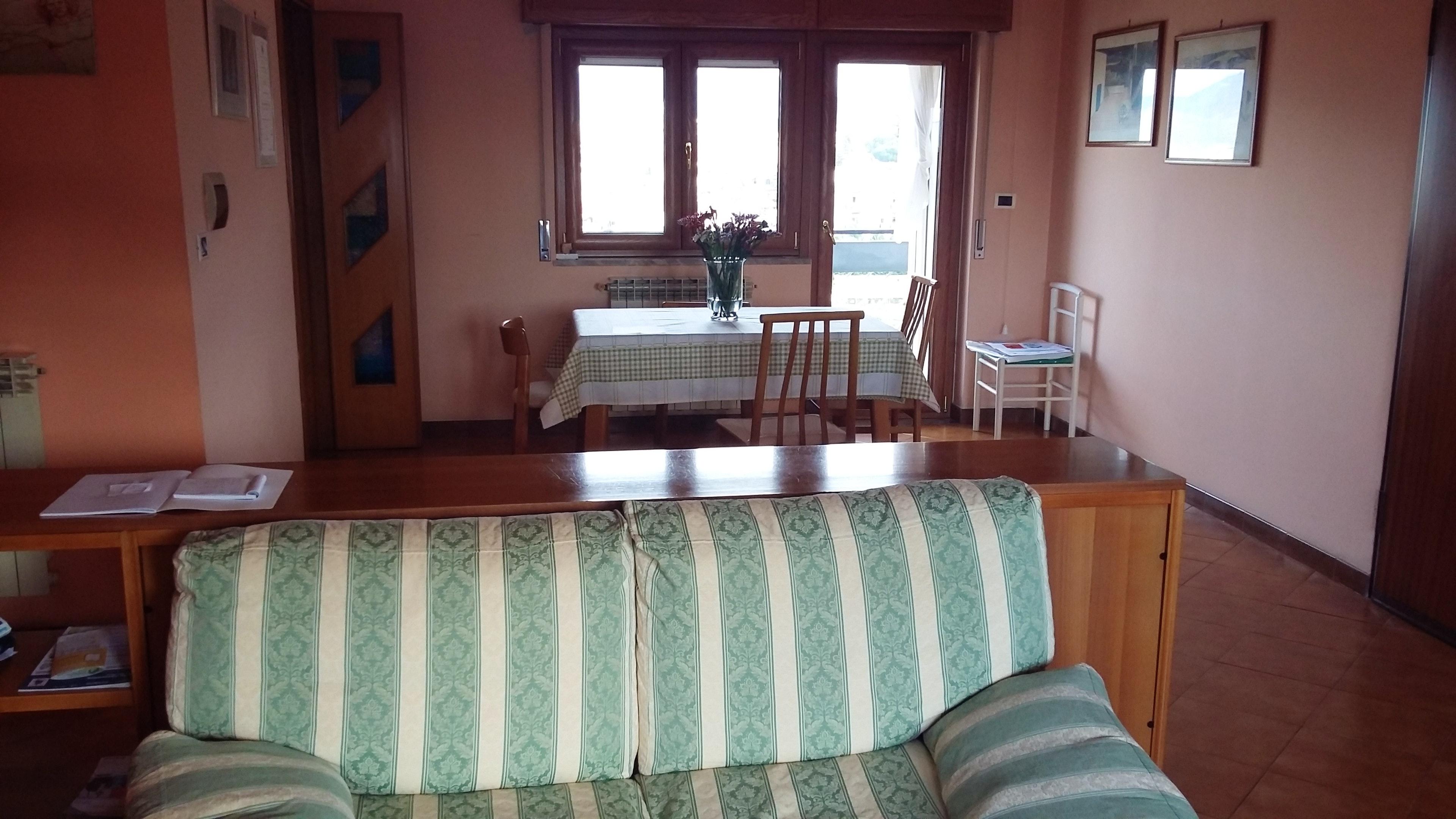 Ferienwohnung Wohnung mit 3 Schlafzimmern in Angri mit schöner Aussicht auf die Stadt und möbliertem Bal (2557376), Angri, Salerno, Kampanien, Italien, Bild 5