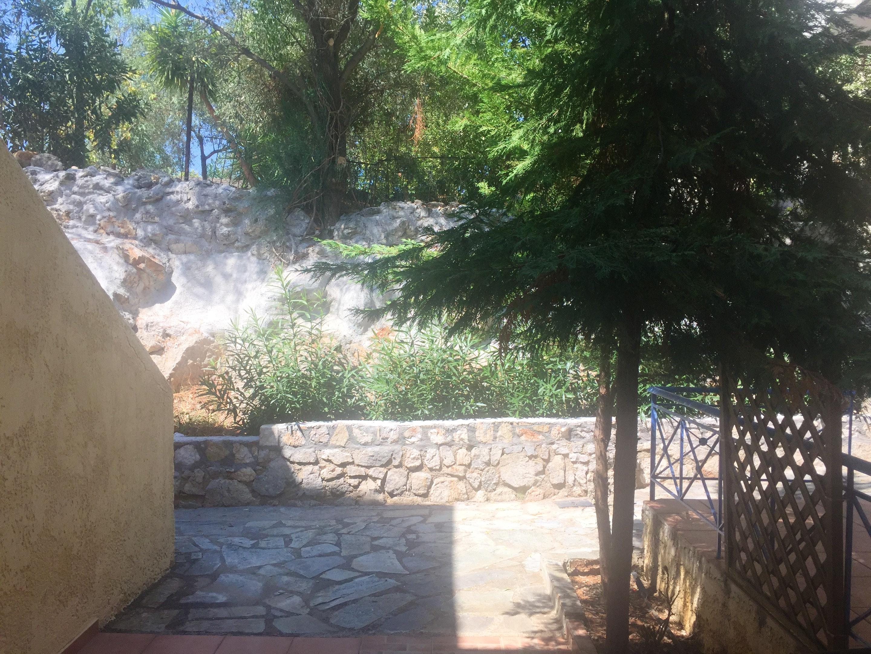 Ferienhaus Haus mit einem Schlafzimmer in Theologos mit herrlichem Meerblick und eingezäuntem Garten  (2339874), Tragana, , Zentralgriechenland, Griechenland, Bild 18
