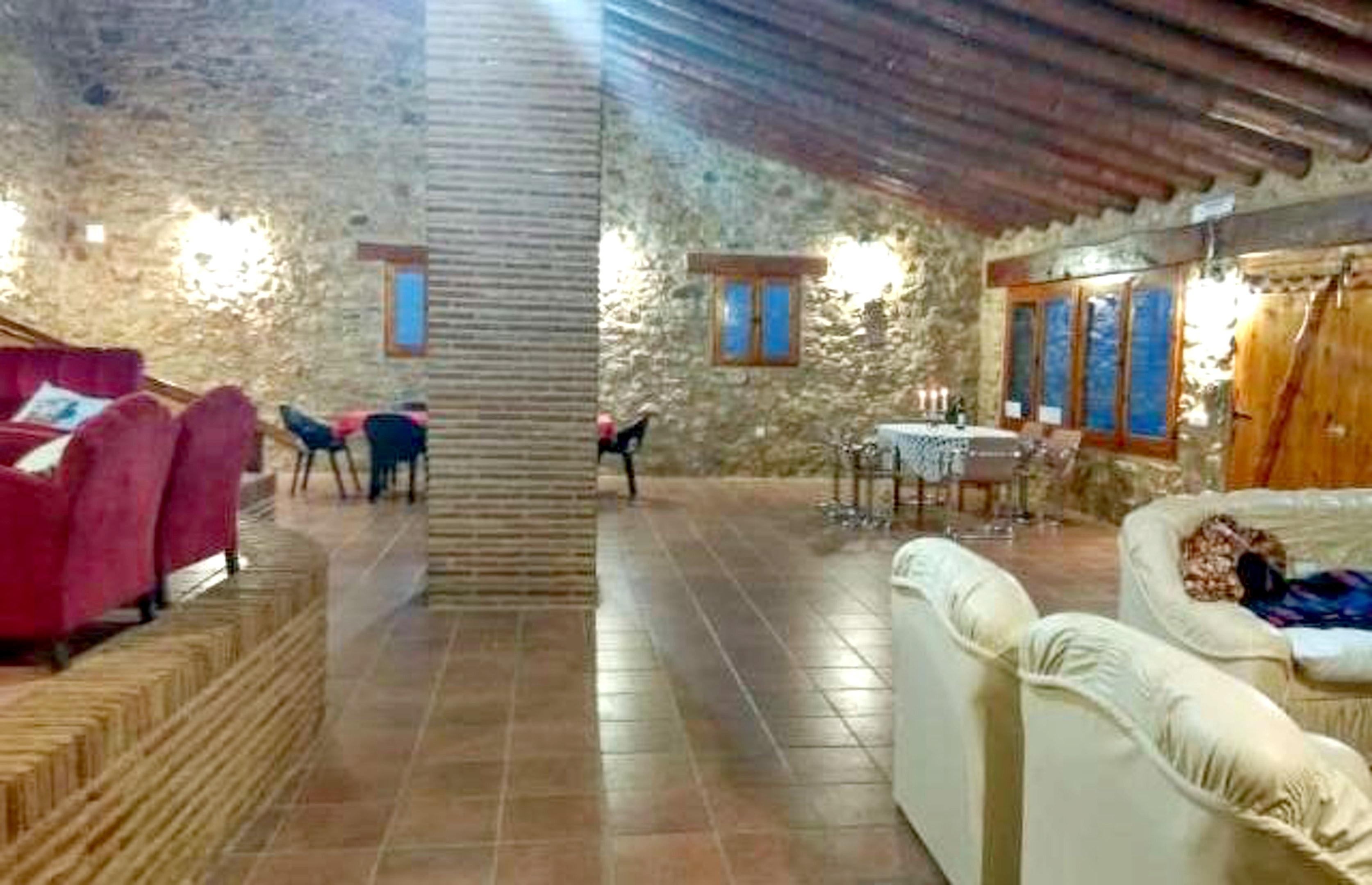 Ferienhaus Villa mit 6 Schlafzimmern in La Salzadella mit privatem Pool und eingezäuntem Garten (2706150), La Salzadella, Provinz Castellón, Valencia, Spanien, Bild 6