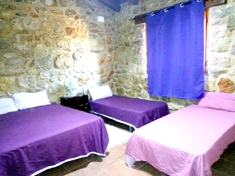 Ferienhaus Villa mit 6 Schlafzimmern in La Salzadella mit privatem Pool und eingezäuntem Garten (2706150), La Salzadella, Provinz Castellón, Valencia, Spanien, Bild 9