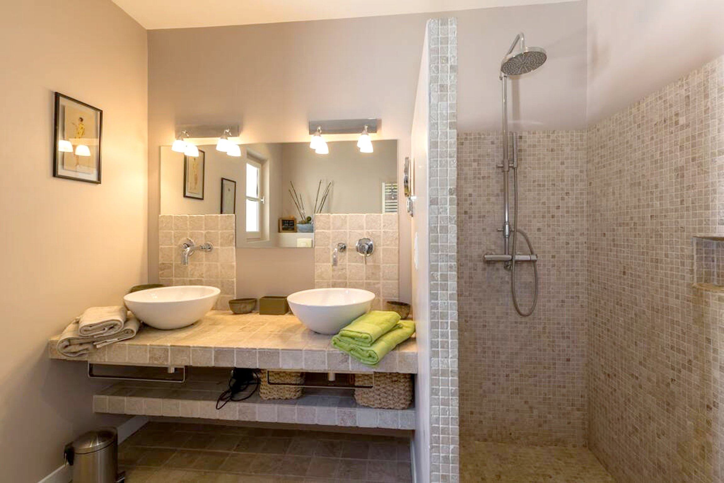 Maison de vacances Villa mit 6 Schlafzimmern in L'Isle-sur-la-Sorgue mit privatem Pool, möbliertem Garten und (2647203), L'Isle sur la Sorgue, Vaucluse, Provence - Alpes - Côte d'Azur, France, image 10