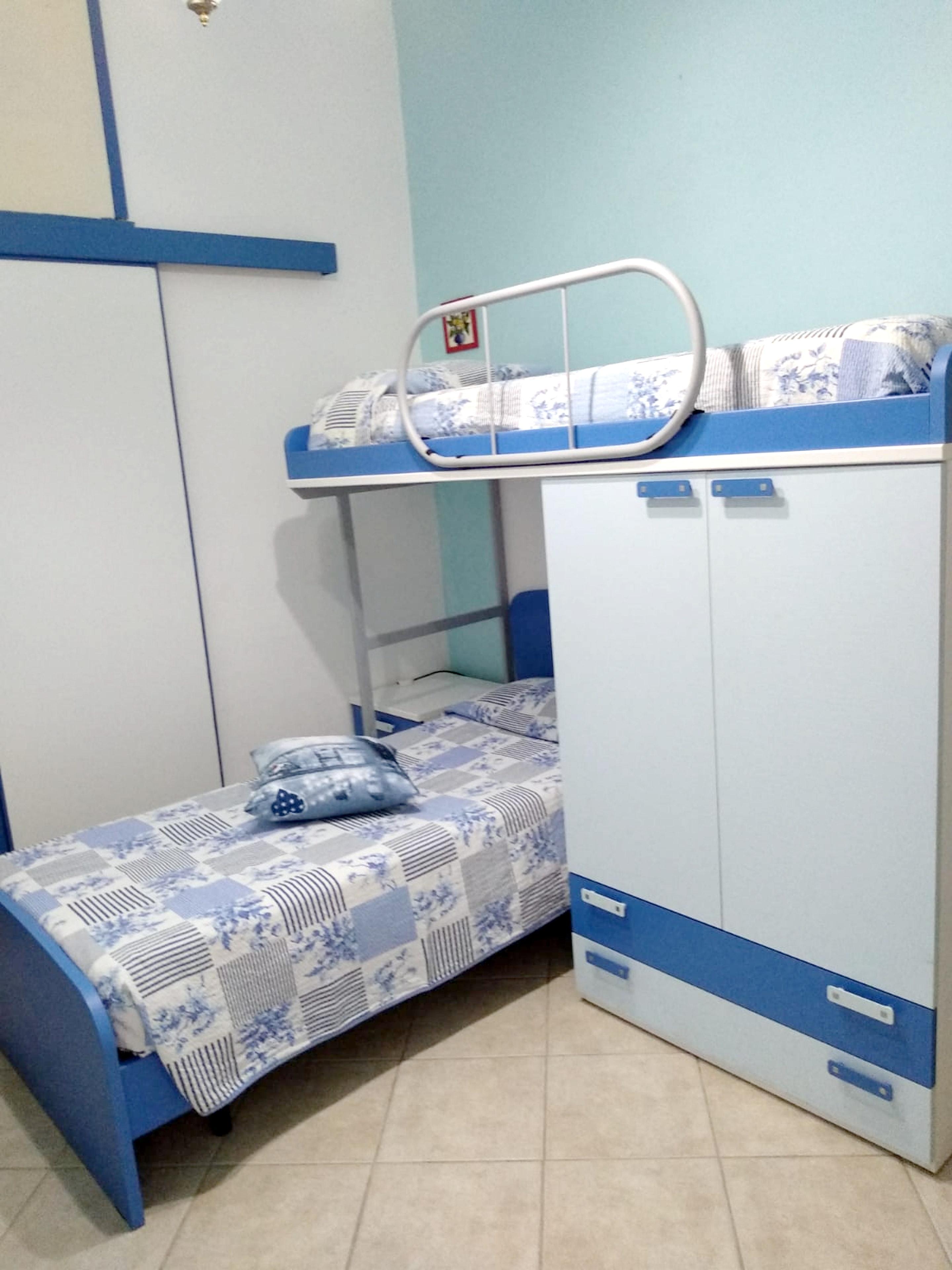 Maison de vacances Haus mit 2 Schlafzimmern in Punta Secca mit eingezäuntem Garten - 500 m vom Strand entfern (2619535), Punta Secca, Ragusa, Sicile, Italie, image 4
