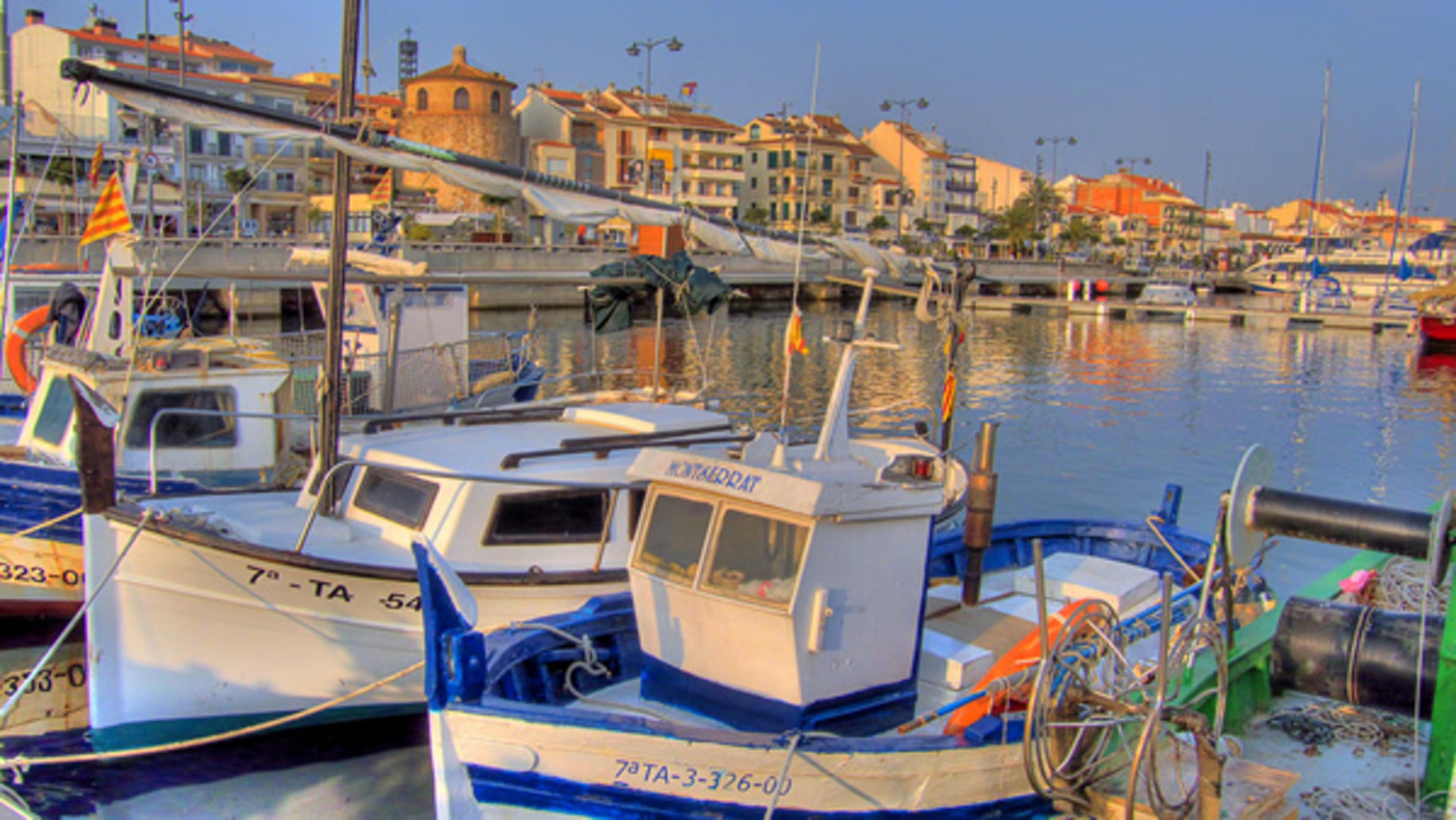 Ferienwohnung Wohnung mit einem Schlafzimmer in Cambrils mit schöner Aussicht auf die Stadt, möblierter  (2520467), Cambrils, Costa Dorada, Katalonien, Spanien, Bild 16