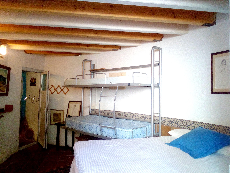 Ferienwohnung Wohnung mit einem Schlafzimmer in El Port de la Selva mit herrlichem Meerblick, Pool, möbl (2201531), El Port de la Selva, Costa Brava, Katalonien, Spanien, Bild 13