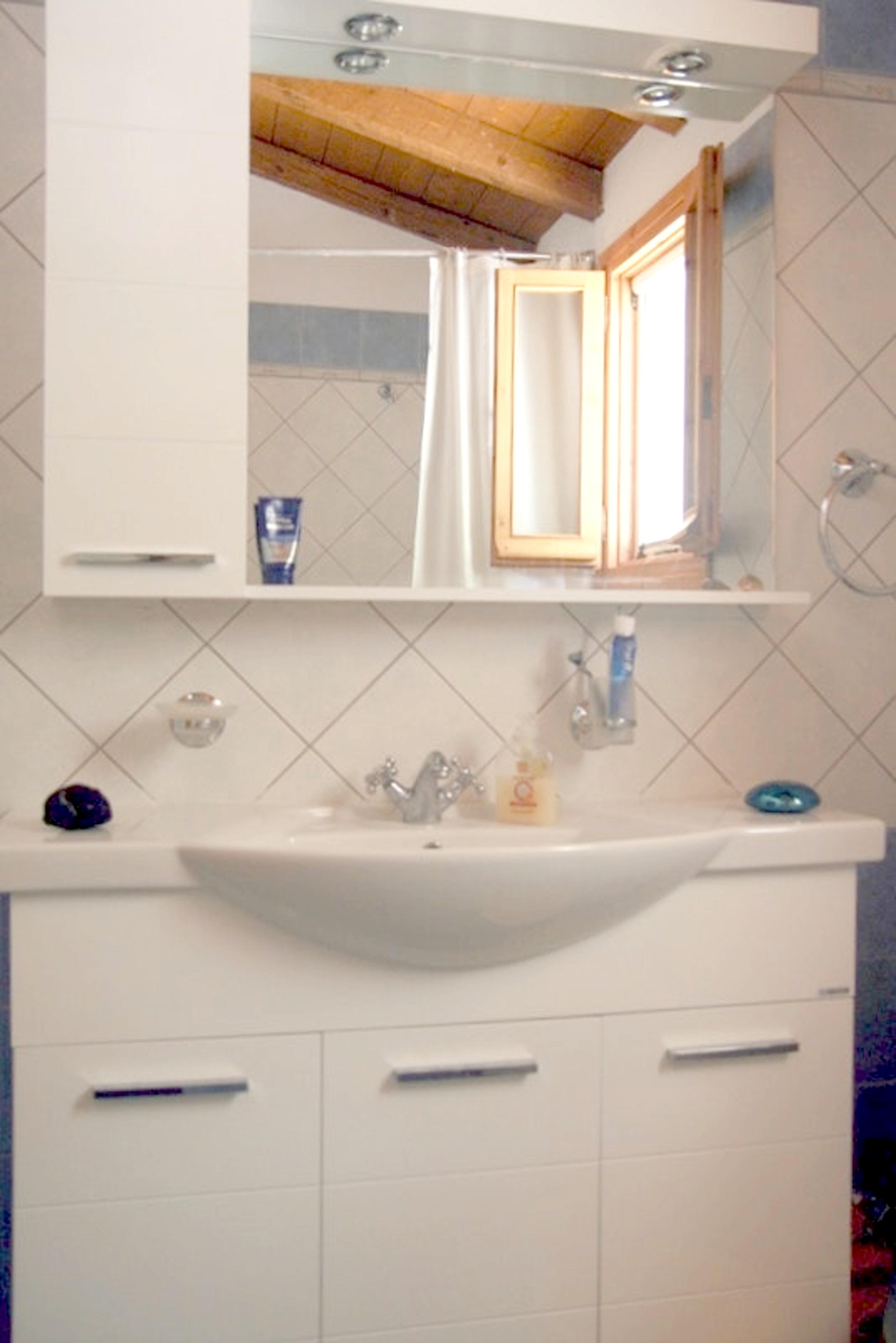 Maison de vacances Haus mit 2 Schlafzimmern in Corfou mit toller Aussicht auf die Berge (2202447), Moraitika, Corfou, Iles Ioniennes, Grèce, image 12