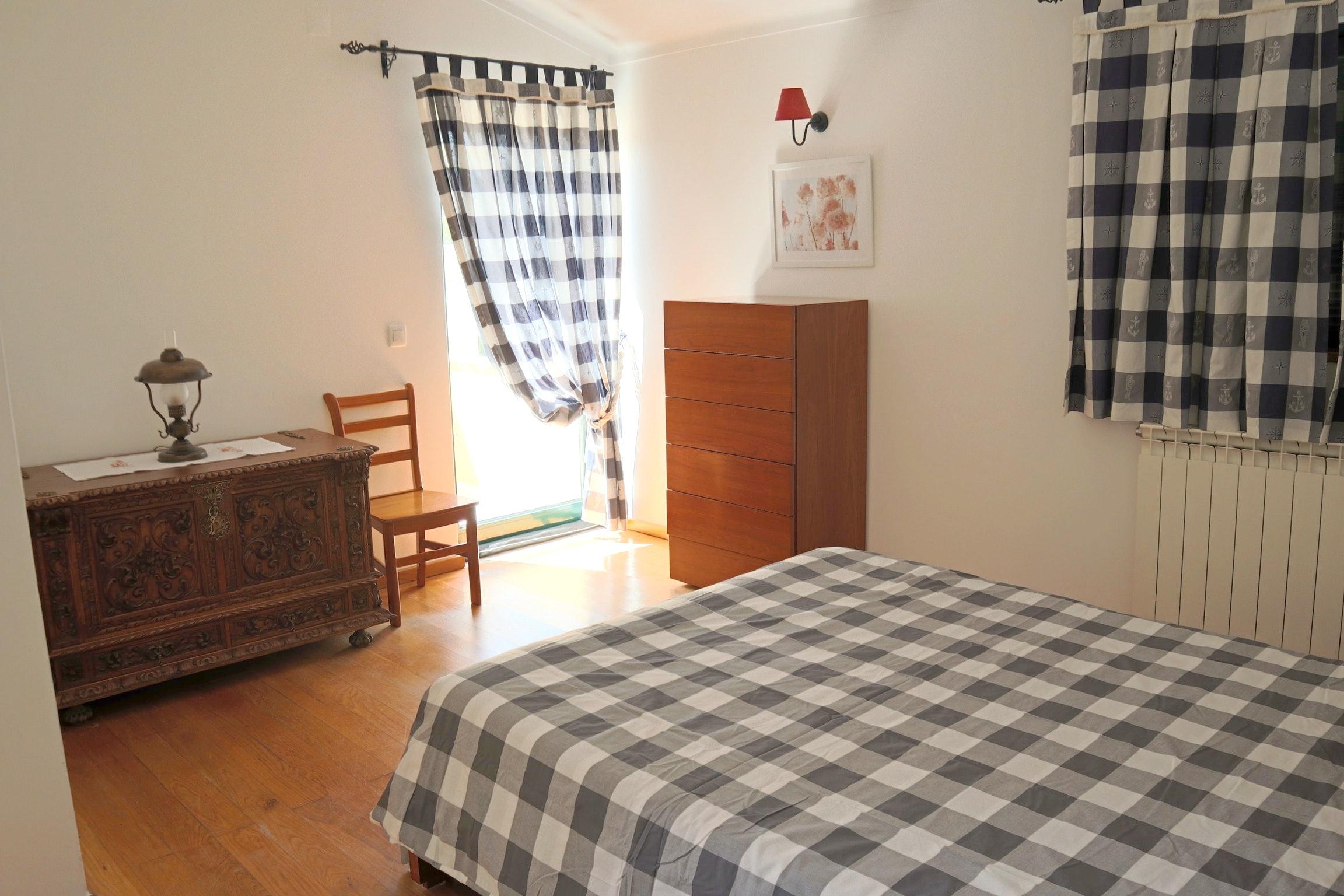 Ferienhaus Villa mit 4 Schlafzimmern in Praia de Mira mit privatem Pool, eingezäuntem Garten und W-LA (2623071), Praia de Mira, Costa de Prata, Zentral-Portugal, Portugal, Bild 31