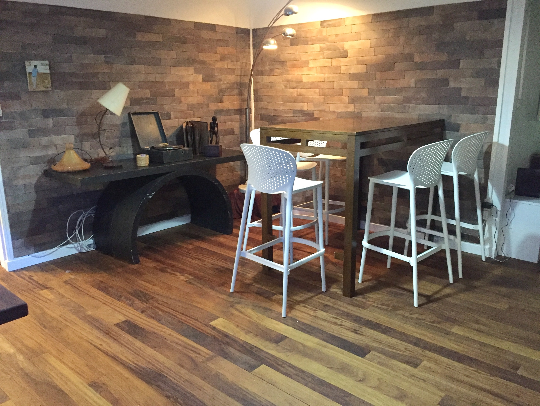 Wohnung mit 2 Schlafzimmern in Le Tampon mit herrl Ferienwohnung in Reunion