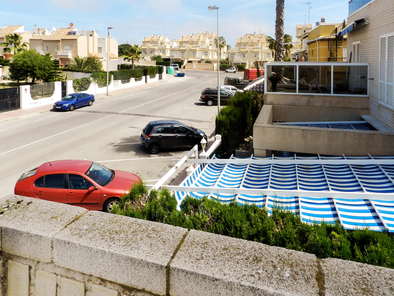 Maison de vacances Haus mit 2 Schlafzimmern in Torrevieja, Alicante mit schöner Aussicht auf die Stadt, Pool, (2201630), Torrevieja, Costa Blanca, Valence, Espagne, image 45
