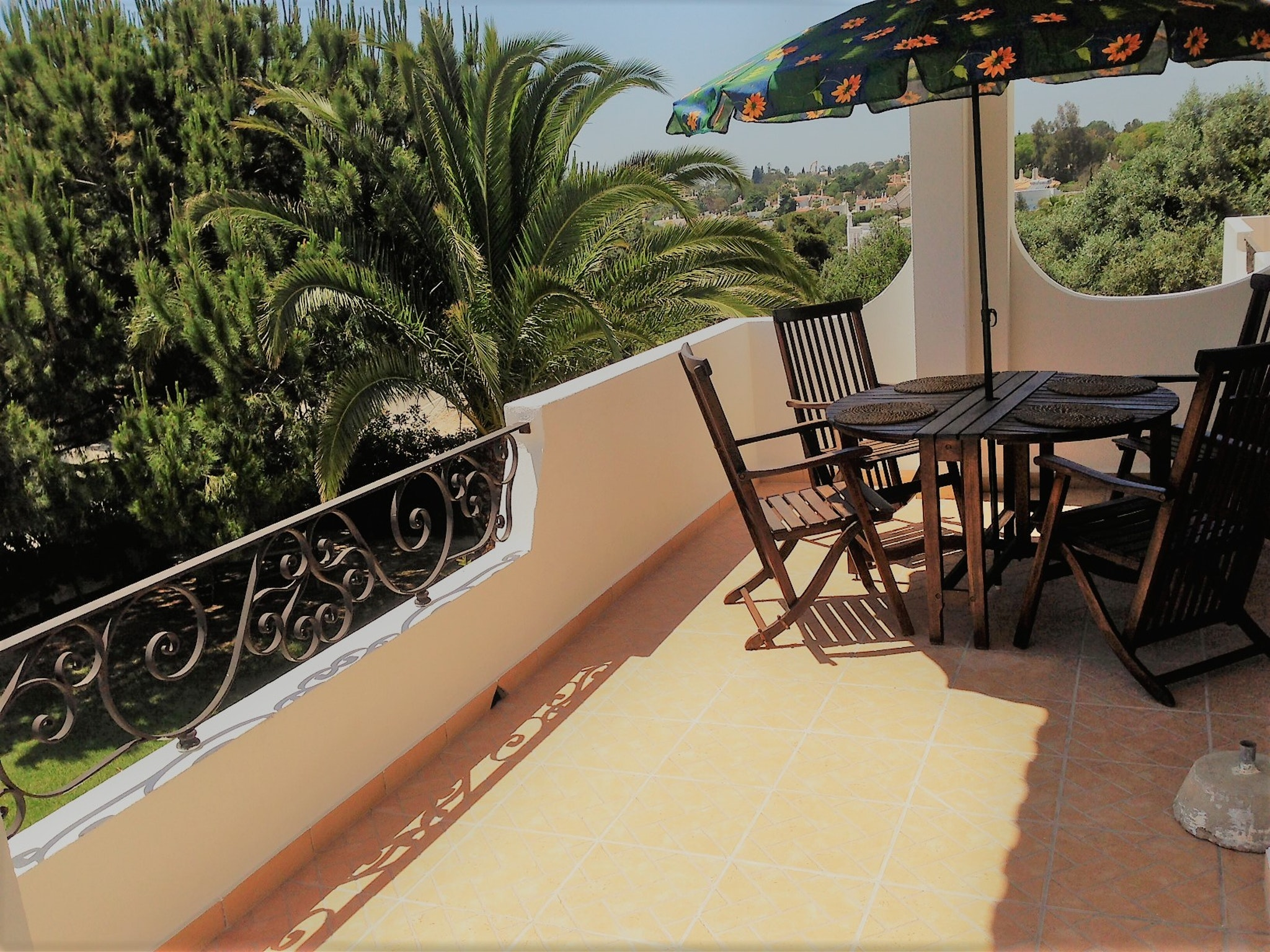 Ferienwohnung Wohnung mit 2 Schlafzimmern in Carvoeiro mit Pool, eingezäuntem Garten und W-LAN - 500 m v (2622212), Carvoeiro, , Algarve, Portugal, Bild 10