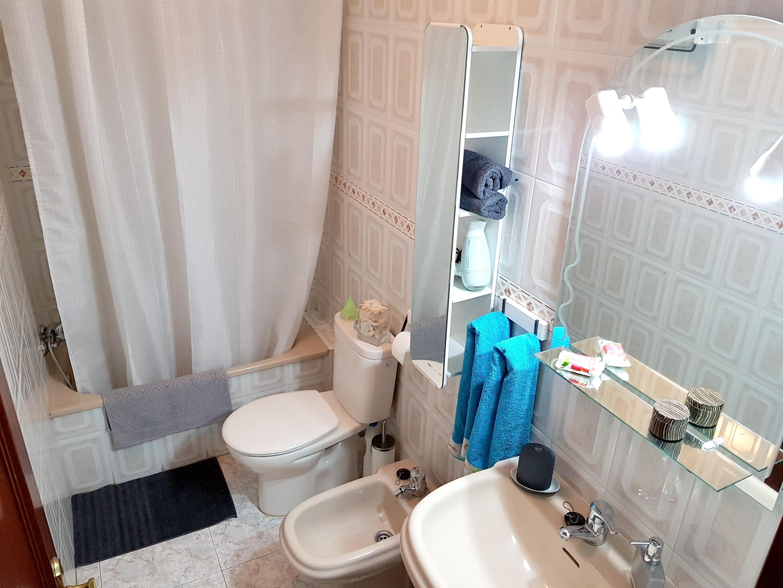 Appartement de vacances Wohnung mit einem Schlafzimmer in Candelaria mit toller Aussicht auf die Berge, Pool, möbl (2208287), El Socorro, Ténérife, Iles Canaries, Espagne, image 13