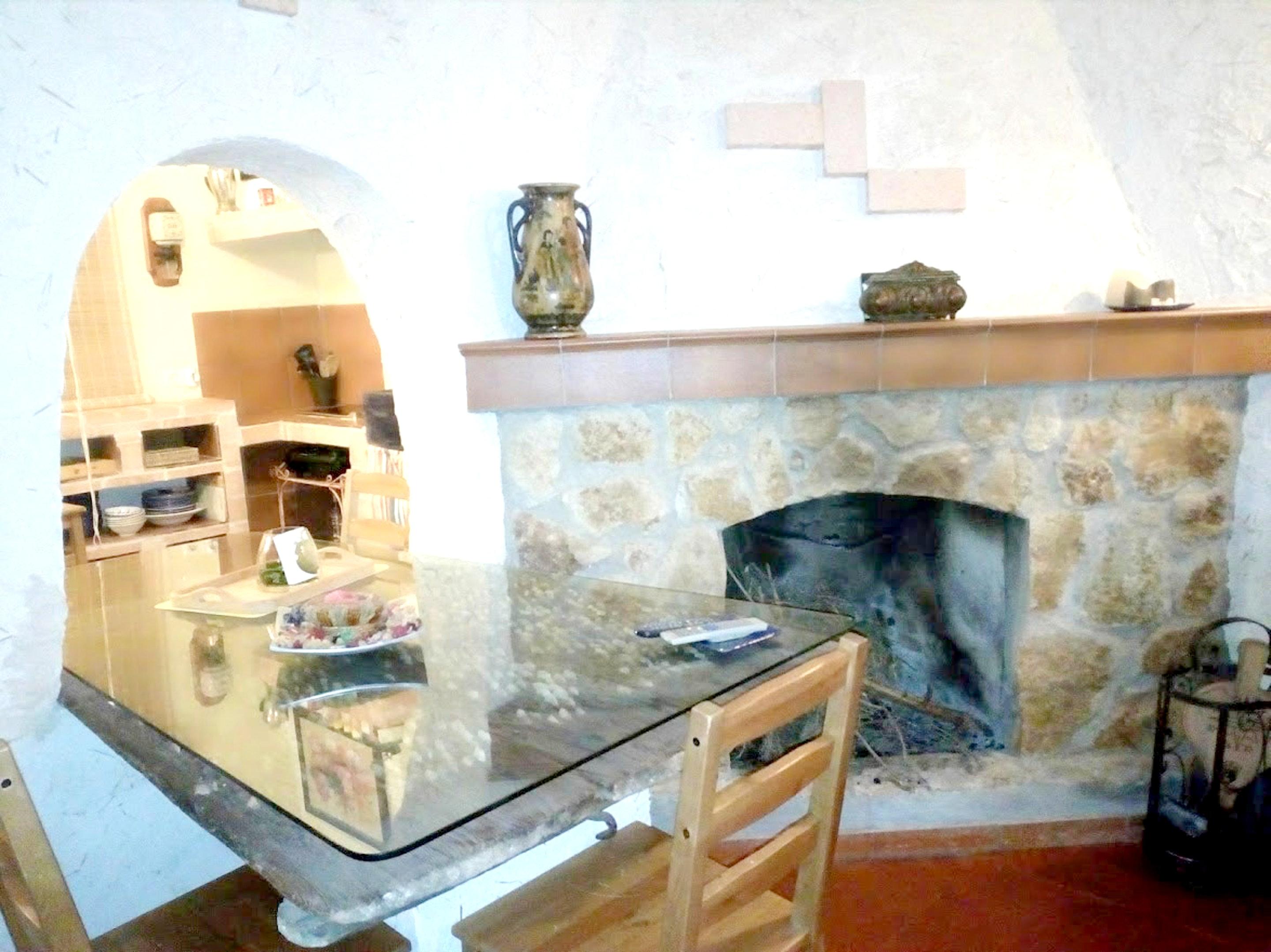 Ferienhaus Haus mit 2 Schlafzimmern in Bernuy mit möbliertem Garten (2202172), Bernuy, Toledo, Kastilien-La Mancha, Spanien, Bild 11