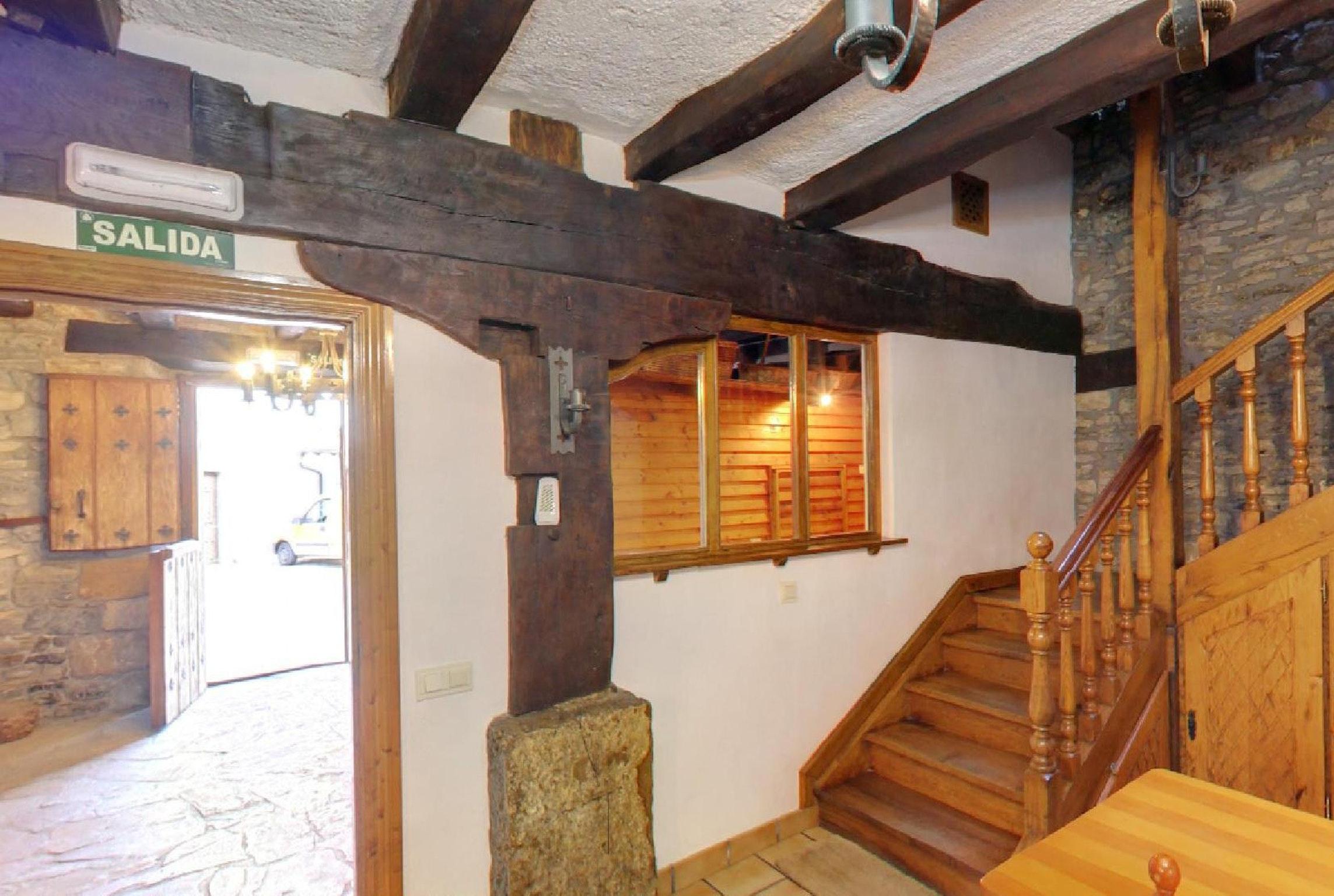 Ferienhaus Haus mit 6 Schlafzimmern in Lizaso mit eingezäuntem Garten und W-LAN - 500 m vom Strand en (2599807), Lizaso, , Navarra, Spanien, Bild 31