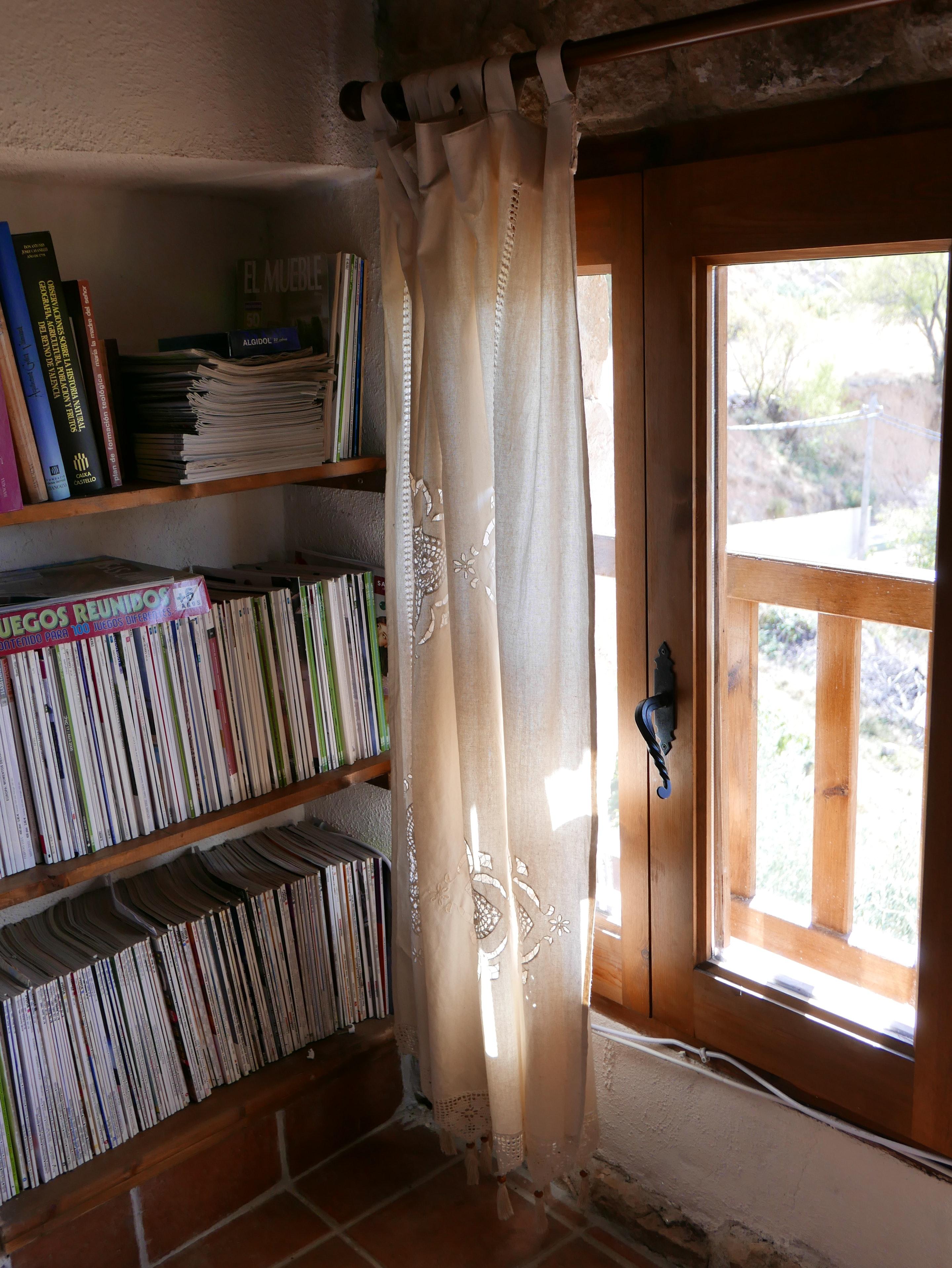 Appartement de vacances Wohnung mit 2 Schlafzimmern in Luco de Bordón mit toller Aussicht auf die Berge (2729979), Luco de Bordon, Teruel, Aragon, Espagne, image 7