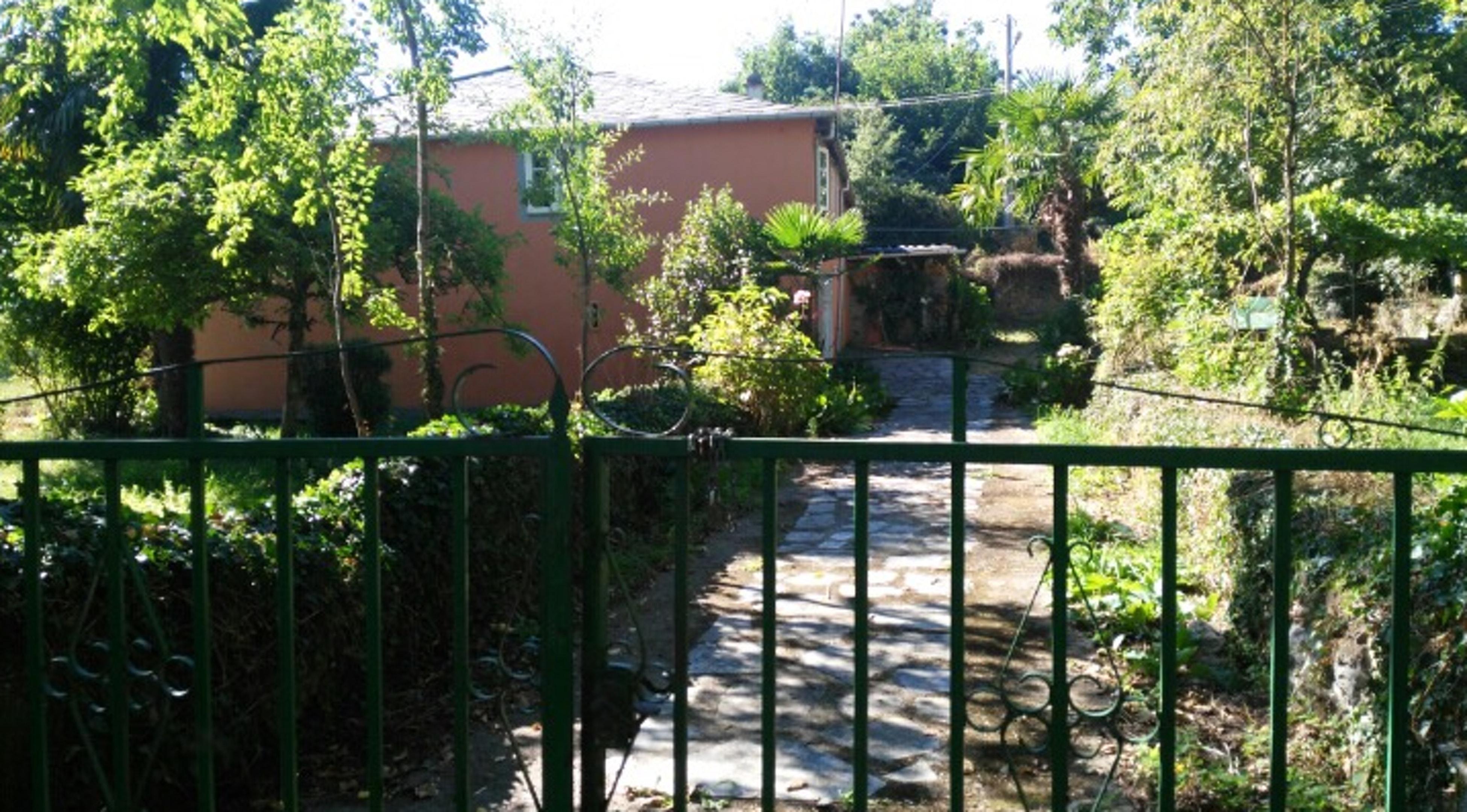 Ferienhaus Haus mit 4 Schlafzimmern in Baralla mit möbliertem Garten (2202040), Baralla, Lugo, Galicien, Spanien, Bild 22