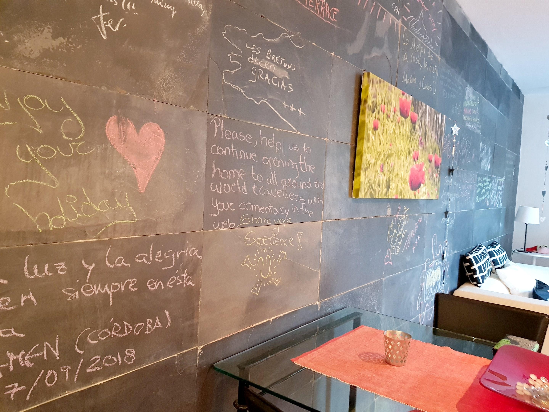 Appartement de vacances Wohnung mit einem Schlafzimmer in Candelaria mit toller Aussicht auf die Berge, Pool, möbl (2208287), El Socorro, Ténérife, Iles Canaries, Espagne, image 65