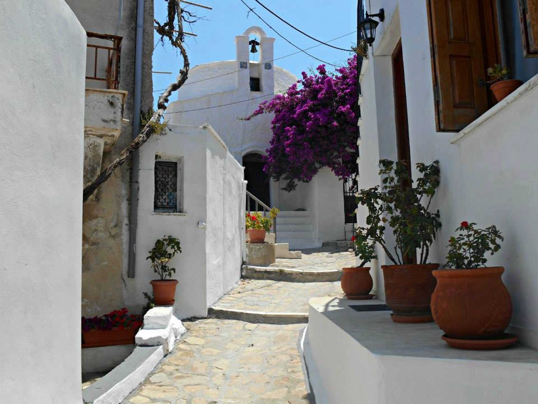 Ferienhaus Haus mit einem Schlafzimmer in Skyros mit toller Aussicht auf die Berge, möblierter Terras (2201799), Skyros, Skyros, Euböa, Griechenland, Bild 34