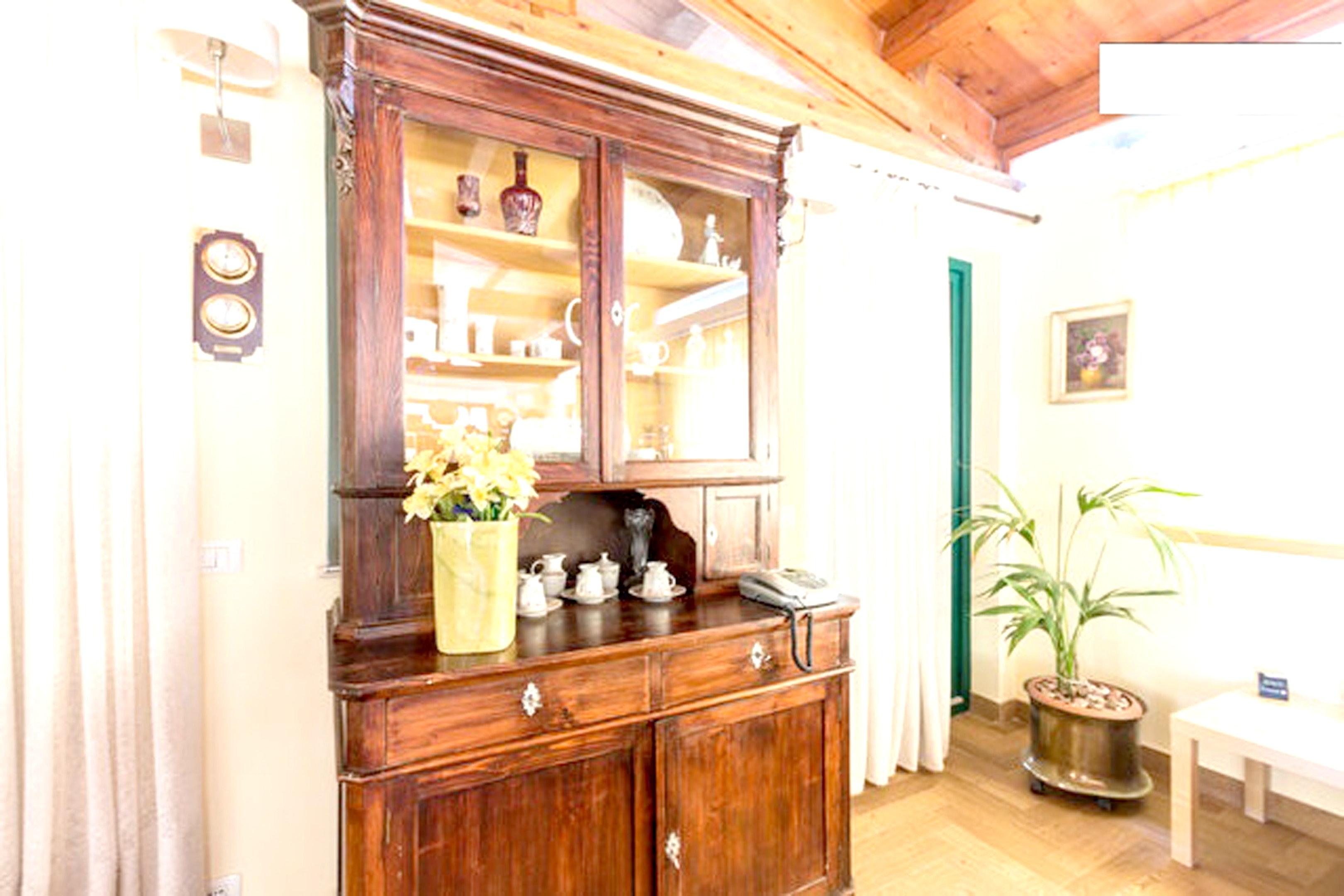 Appartement de vacances Wohnung mit einem Schlafzimmer in Modica mit privatem Pool, möbliertem Balkon und W-LAN -  (2235005), Modica, Ragusa, Sicile, Italie, image 15
