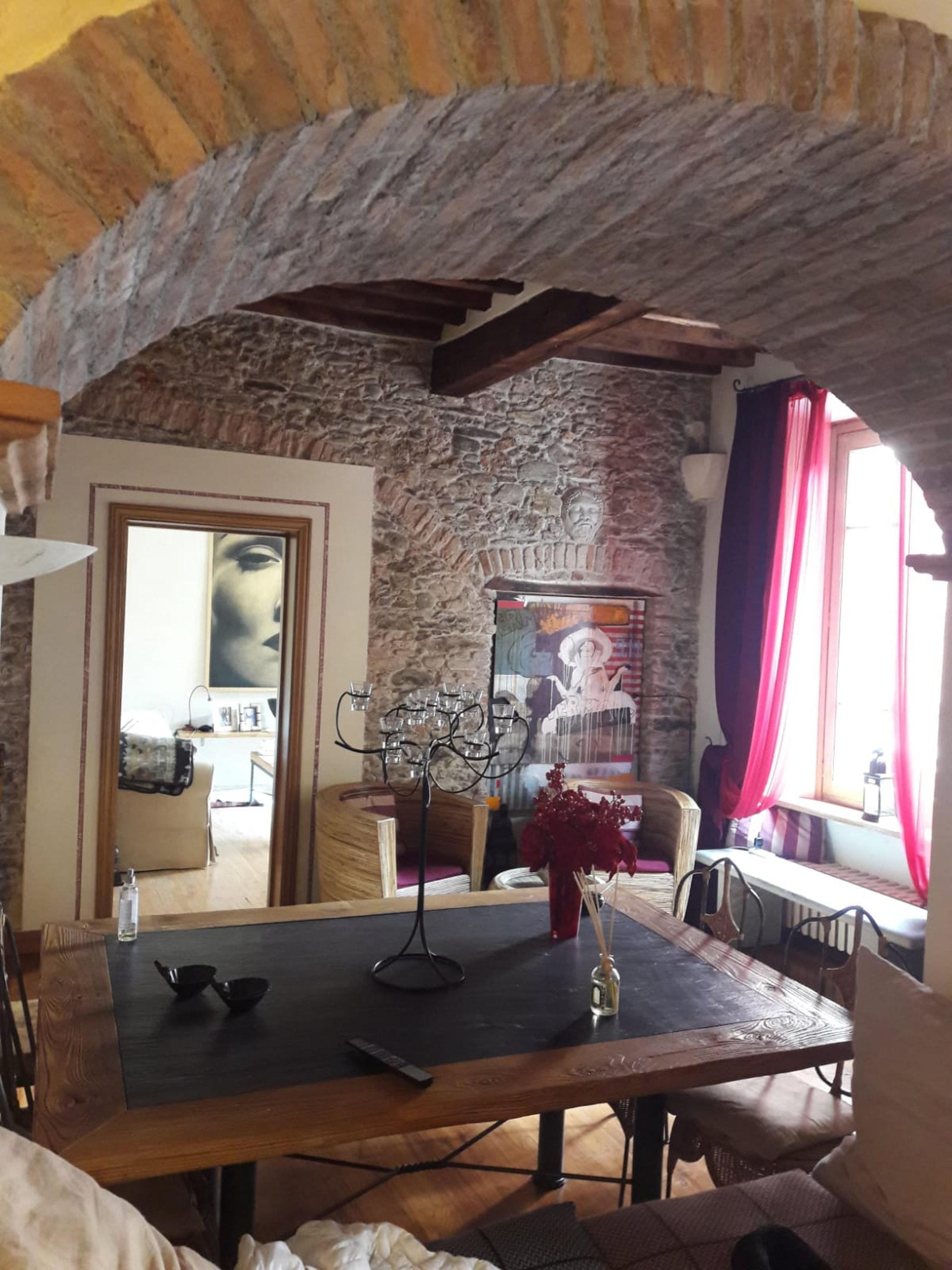 Ferienwohnung Wohnung mit einem Schlafzimmer in Pietrasanta mit Balkon und W-LAN - 3 km vom Strand entfe (2575406), Pietrasanta, Lucca-Versilia, Toskana, Italien, Bild 4