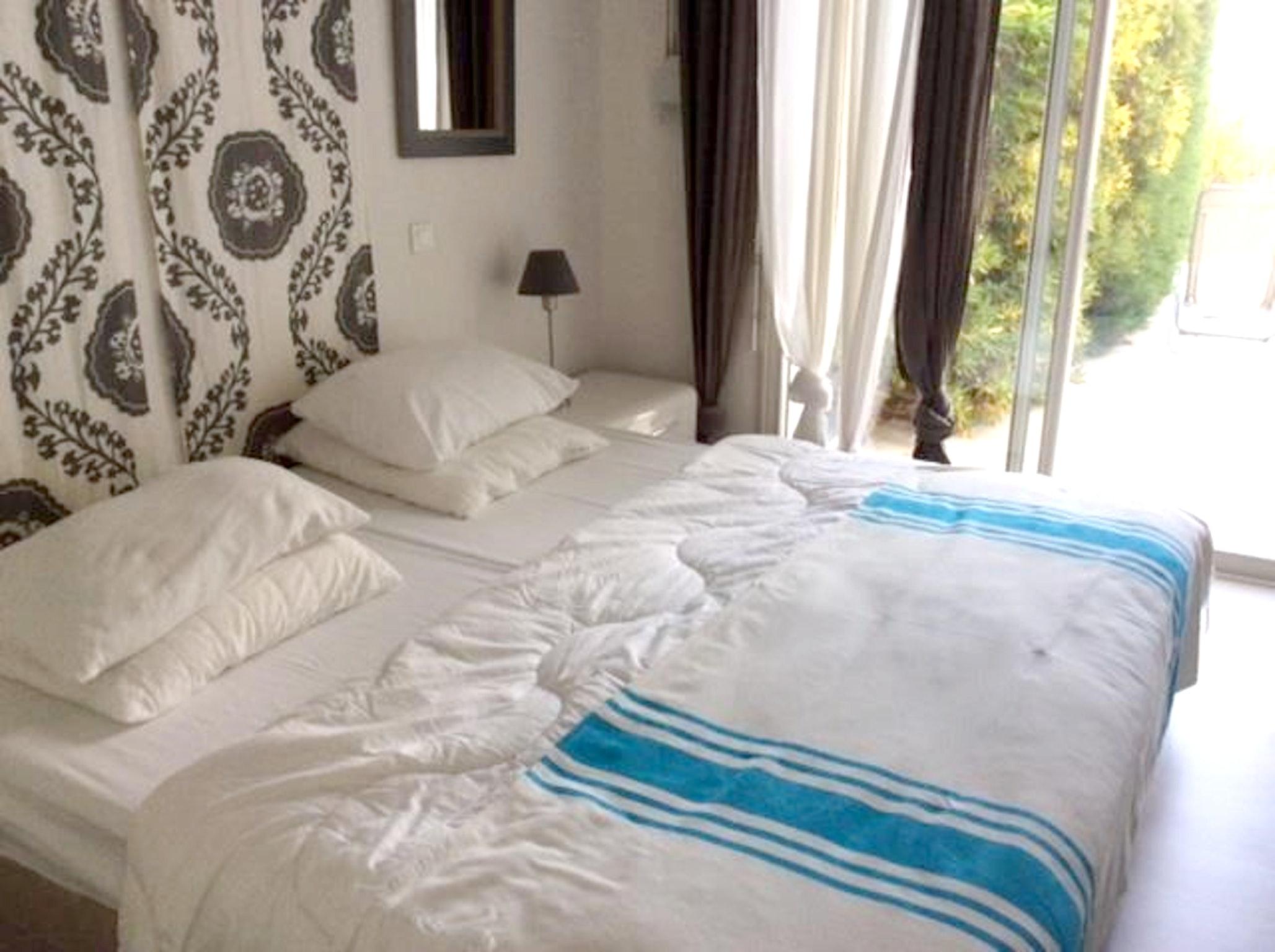 Ferienhaus Haus mit 3 Schlafzimmern in Lumio mit herrlichem Meerblick, eingezäuntem Garten und W-LAN  (2567720), Lumio, Nordkorsika, Korsika, Frankreich, Bild 6