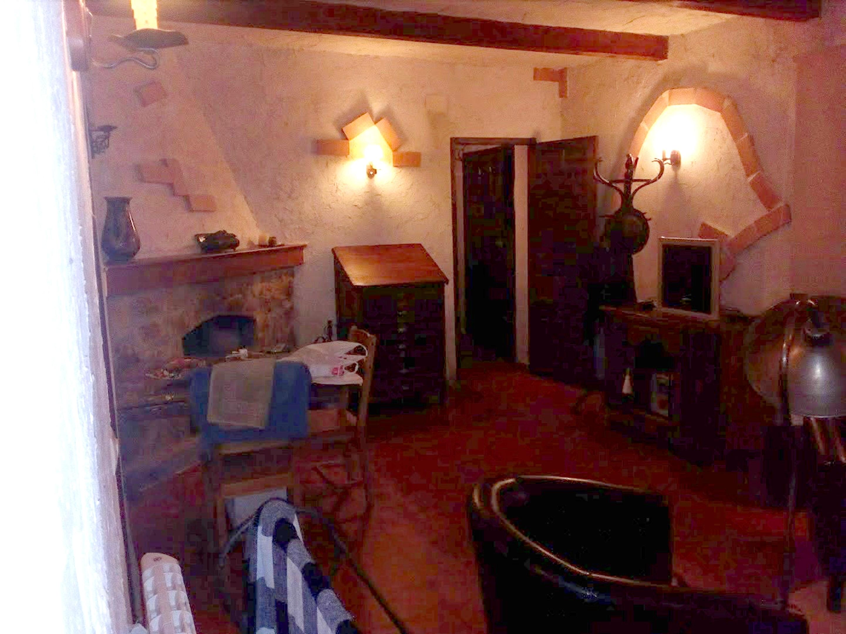 Ferienhaus Haus mit 2 Schlafzimmern in Bernuy mit möbliertem Garten (2202172), Bernuy, Toledo, Kastilien-La Mancha, Spanien, Bild 13