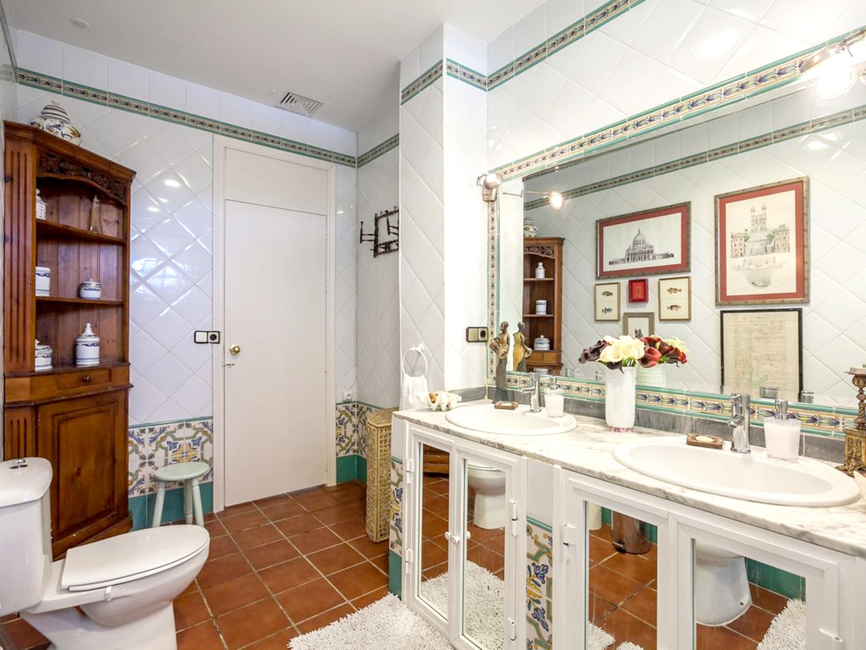 Ferienhaus Villa mit 4 Schlafzimmern in Los Palacios y Villafranca mit privatem Pool, eingezäuntem Ga (2422948), Los Palacios y Villafranca, Sevilla, Andalusien, Spanien, Bild 12