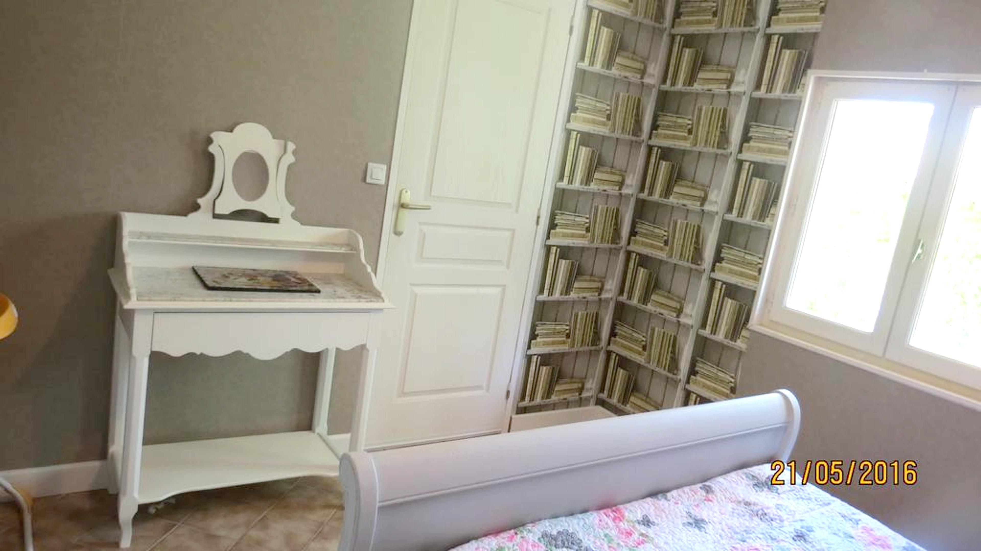 Ferienhaus Haus mit 4 Schlafzimmern in Gaillac mit eingezäuntem Garten und W-LAN (2339979), Gaillac, Tarn, Midi-Pyrénées, Frankreich, Bild 11