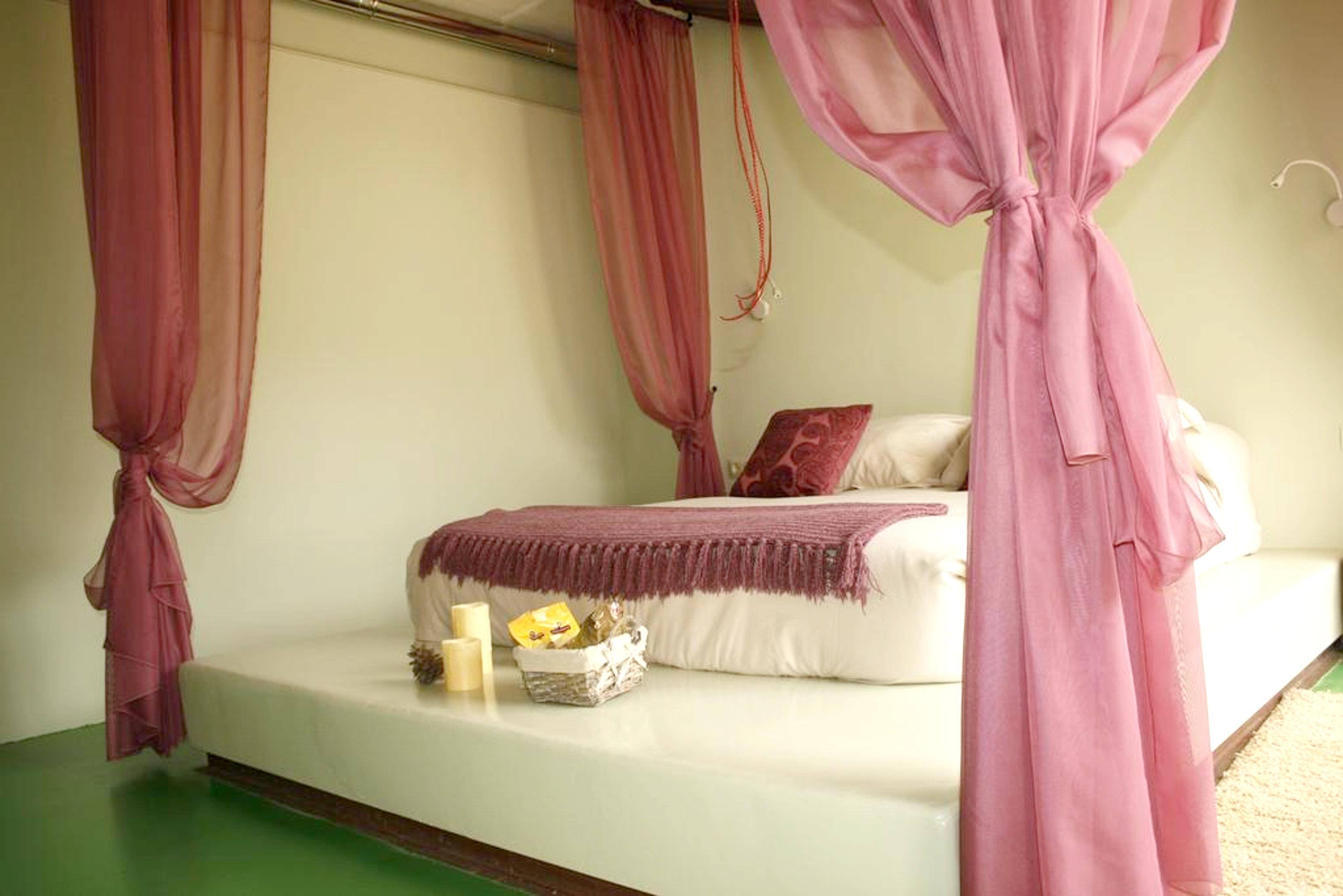 Ferienhaus Haus mit einem Schlafzimmer in Argamasilla de Alba mit Pool, eingezäuntem Garten und W-LAN (2541147), Argamasilla de Alba, Ciudad Real, Kastilien-La Mancha, Spanien, Bild 4