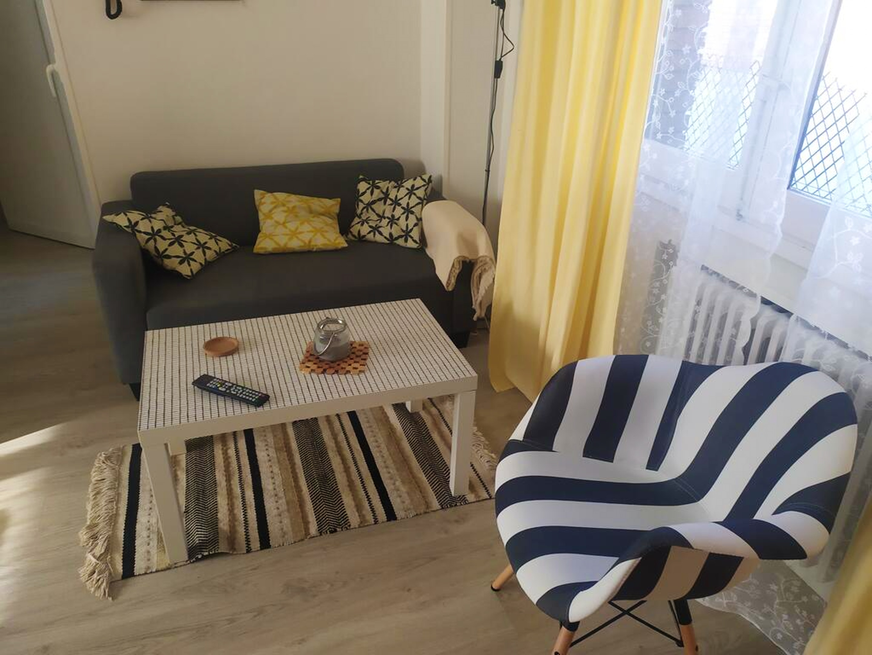 Ferienwohnung Wohnung mit 2 Schlafzimmern in Tudela mit schöner Aussicht auf die Stadt, möblierter Terra (2708241), Tudela, , Navarra, Spanien, Bild 21
