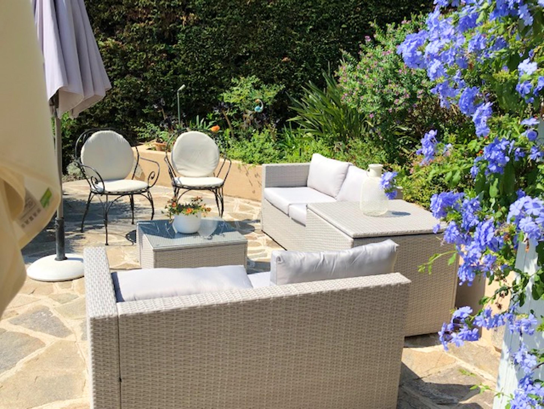 Ferienhaus Villa mit 4 Schlafzimmern in La Croix-Valmer mit herrlichem Meerblick, privatem Pool, eing (2202594), La Croix Valmer, Côte d'Azur, Provence - Alpen - Côte d'Azur, Frankreich, Bild 27