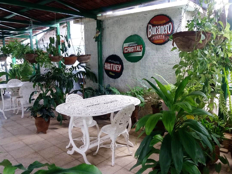 Haus mit 4 Schlafzimmern in Santiago de Cuba mit t Ferienhaus in Mittelamerika und Karibik