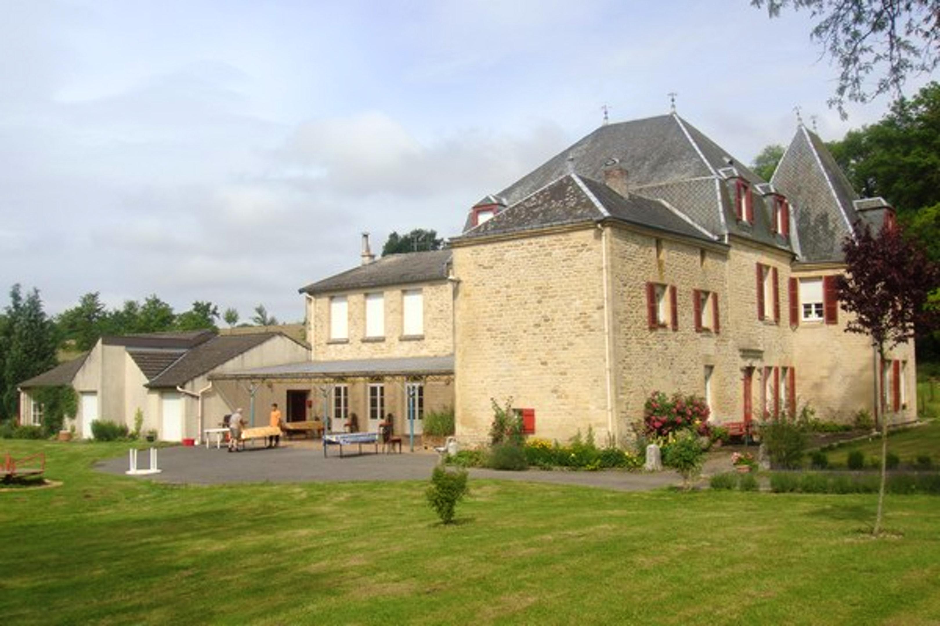 Ferienwohnung Wohnung mit 6 Schlafzimmern in Lametz mit möbliertem Garten und W-LAN (2208309), Lametz, Ardennes, Champagne-Ardennes, Frankreich, Bild 15