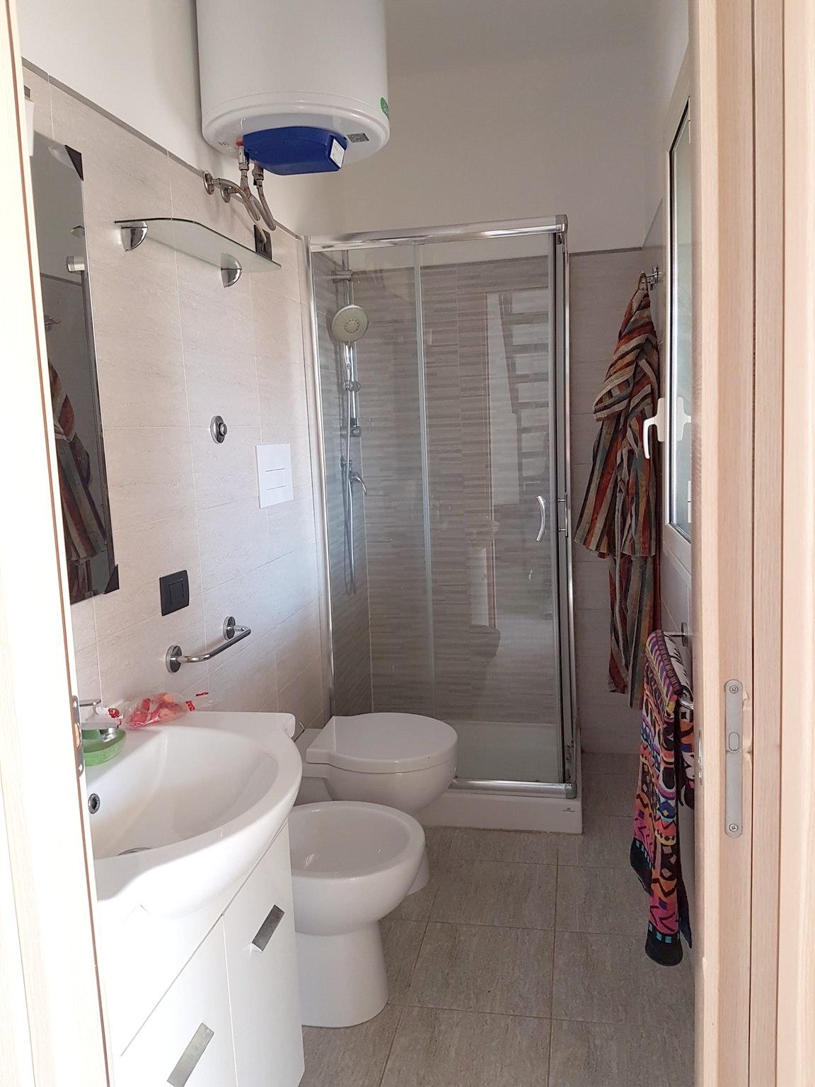Maison de vacances Haus mit 2 Schlafzimmern in Lido di Noto mit möblierter Terrasse - 200 m vom Strand entfer (2420348), Lido di Noto, Siracusa, Sicile, Italie, image 10