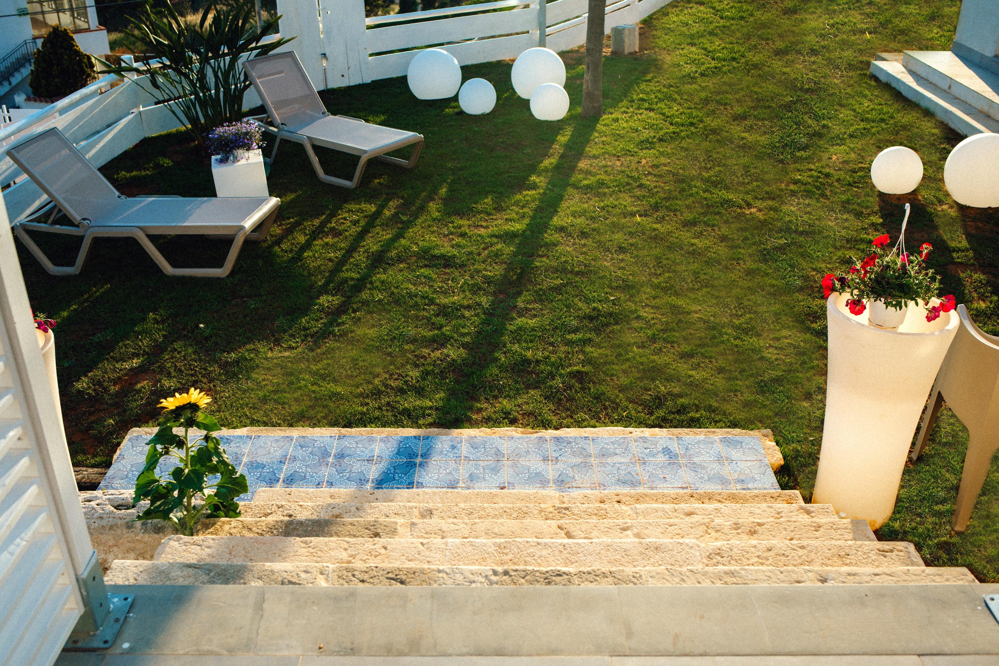 Holiday apartment Wohnung mit einem Schlafzimmer in Balestrate mit herrlichem Meerblick, eingezäuntem Garten (2635382), Balestrate, Palermo, Sicily, Italy, picture 17