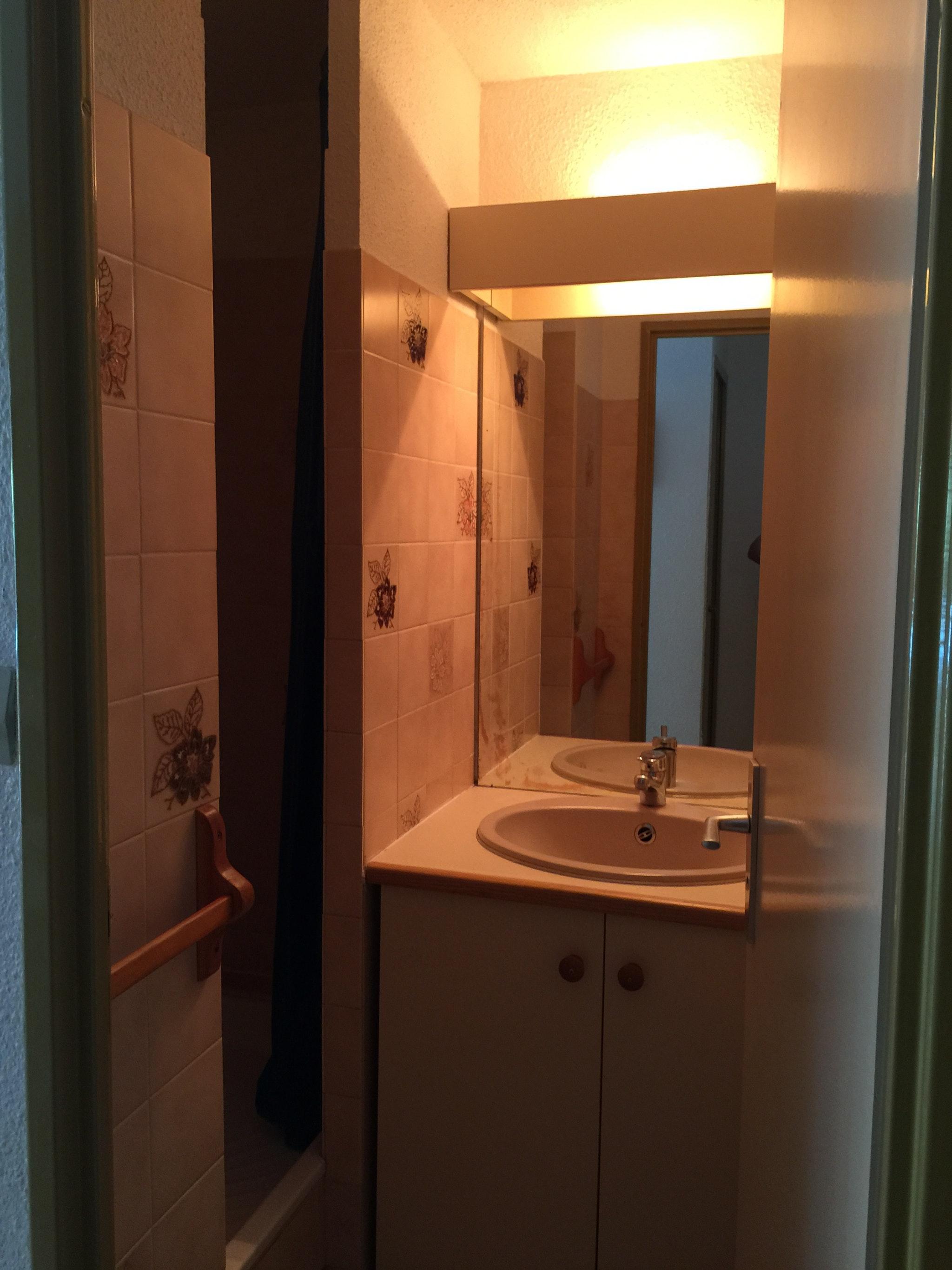 Holiday apartment Studio in Agde mit Pool und eingezäuntem Garten (2210778), Le Grau d'Agde, Mediterranean coast Hérault, Languedoc-Roussillon, France, picture 10