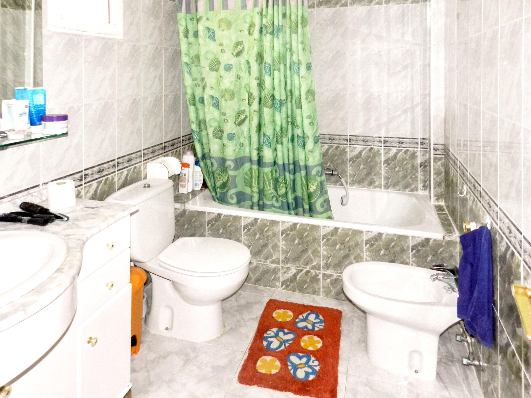 Ferienhaus Helles, modernes Haus in Torrevieja mit Gemeinschaftspool, 5 Minuten vom Strand La Mata en (2201630), Torrevieja, Costa Blanca, Valencia, Spanien, Bild 38