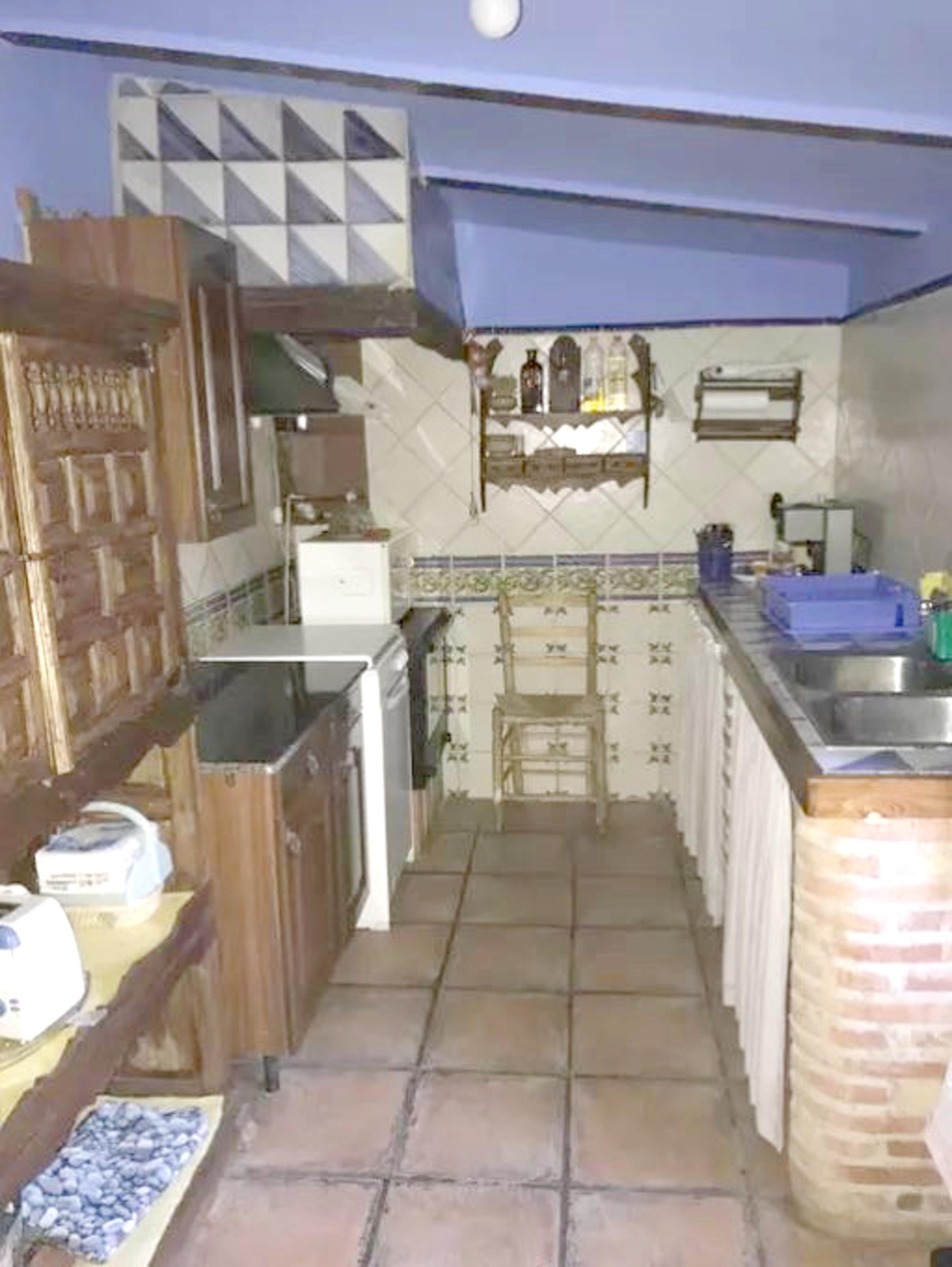 Ferienhaus Haus mit 7 Schlafzimmern in Burguillos de Toledo mit privatem Pool und eingezäuntem Garten (2299203), Burguillos de Toledo, Toledo, Kastilien-La Mancha, Spanien, Bild 5