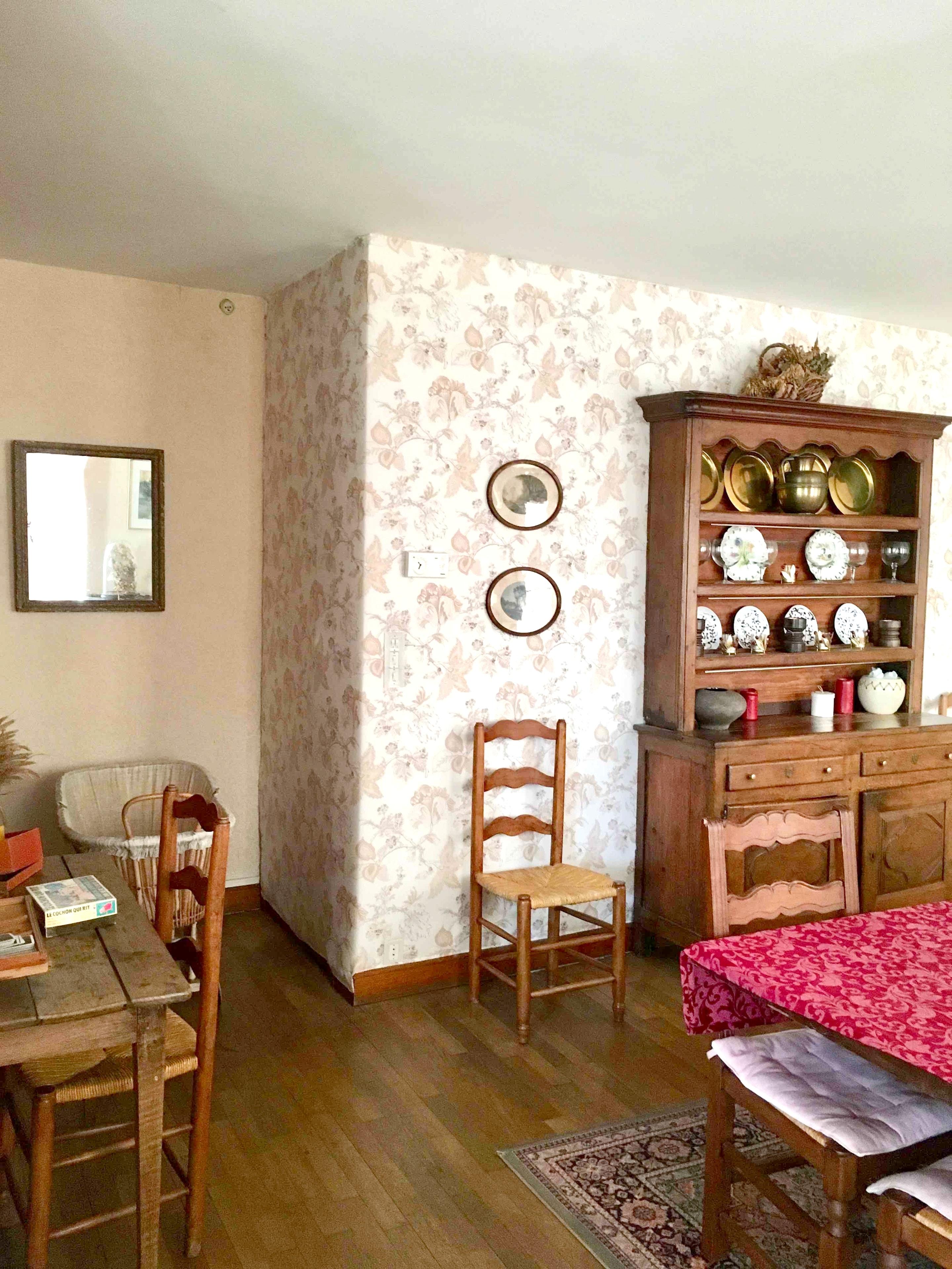 Ferienhaus Haus mit 6 Schlafzimmern in Carrouges mit eingezäuntem Garten und W-LAN - 95 km vom Strand (2572591), Carrouges, Orne, Normandie, Frankreich, Bild 40
