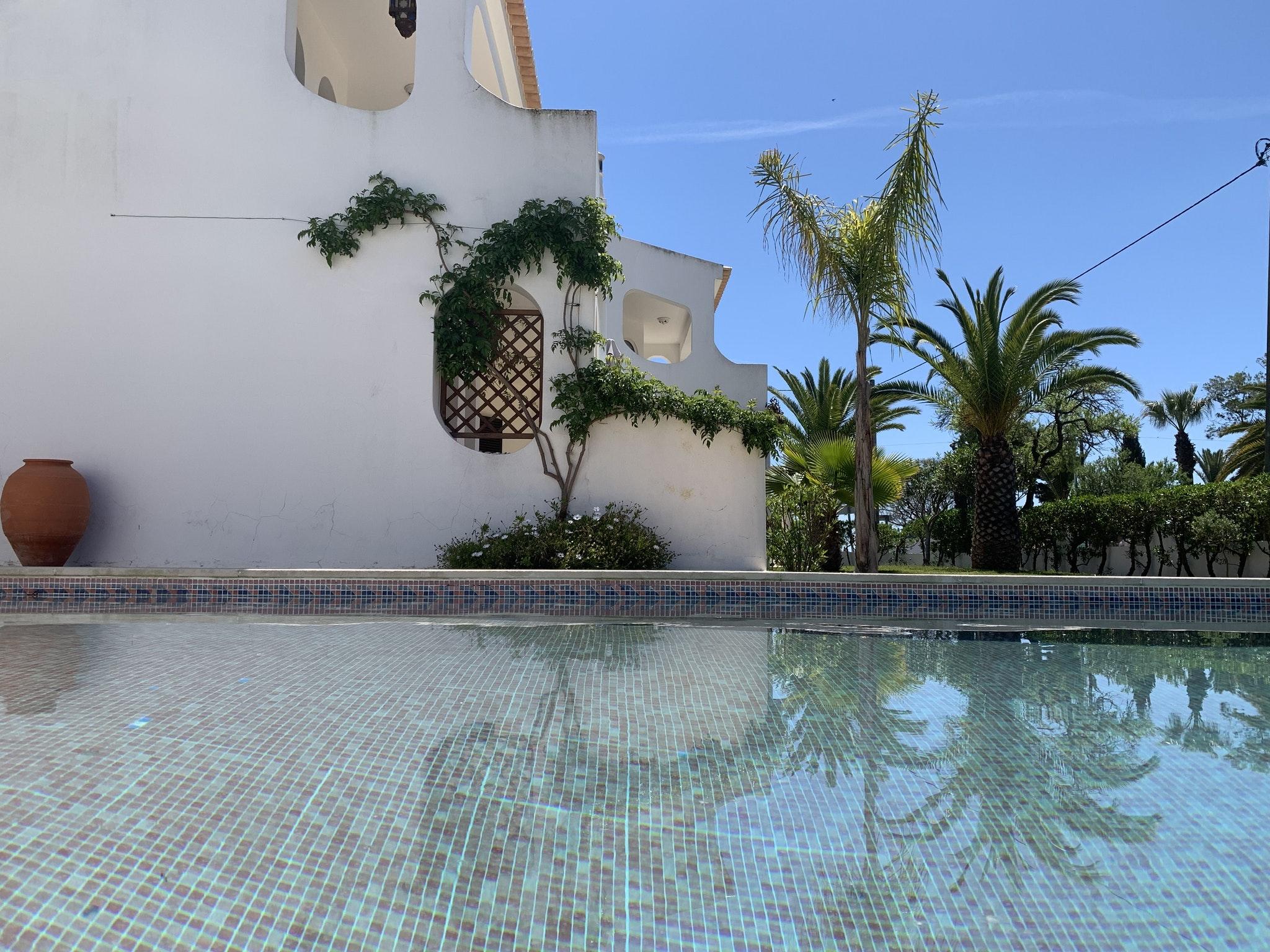 Ferienwohnung Wohnung mit 2 Schlafzimmern in Carvoeiro mit Pool, eingezäuntem Garten und W-LAN - 500 m v (2622212), Carvoeiro, , Algarve, Portugal, Bild 31