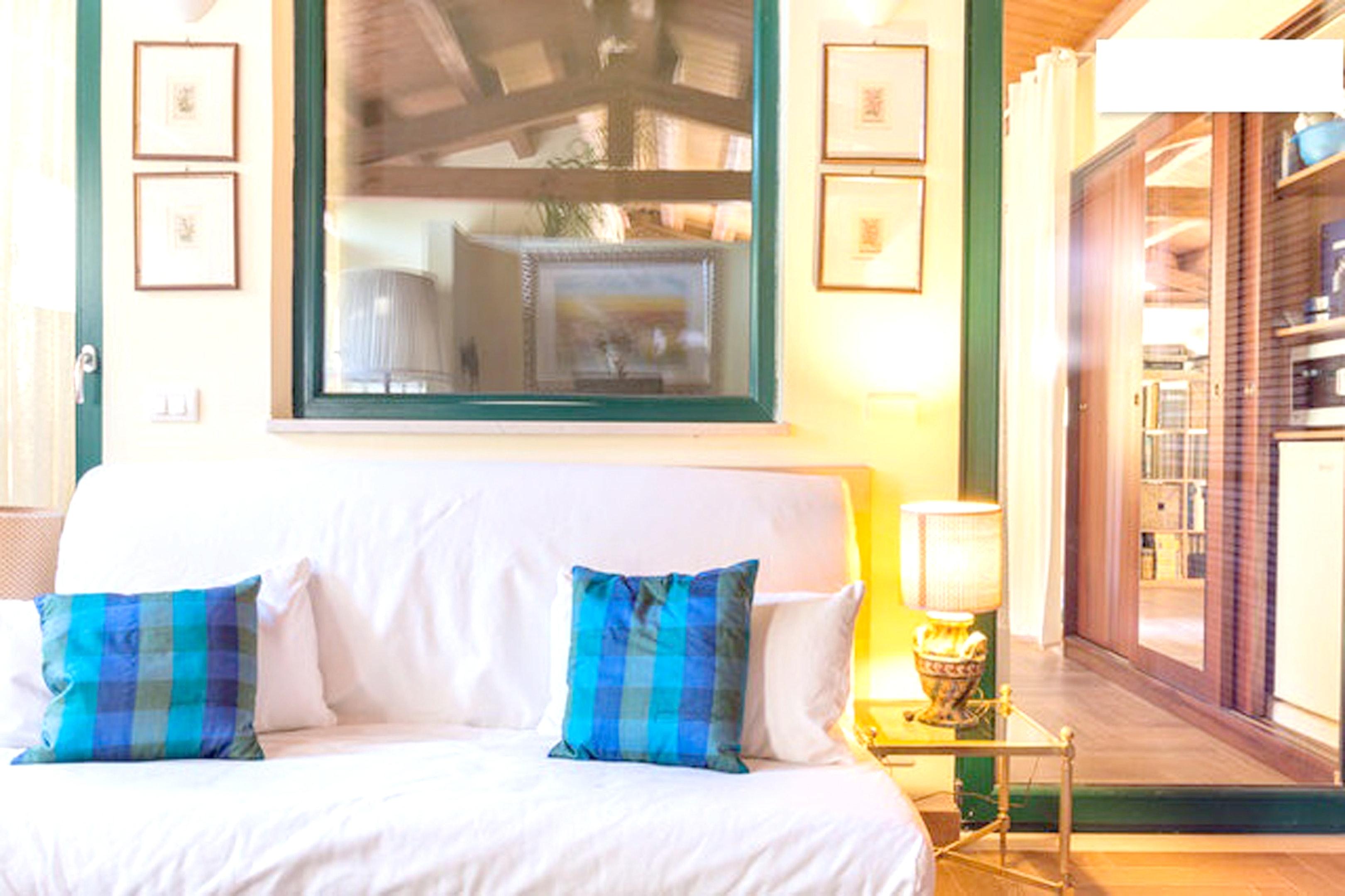 Appartement de vacances Wohnung mit einem Schlafzimmer in Modica mit privatem Pool, möbliertem Balkon und W-LAN -  (2235005), Modica, Ragusa, Sicile, Italie, image 14